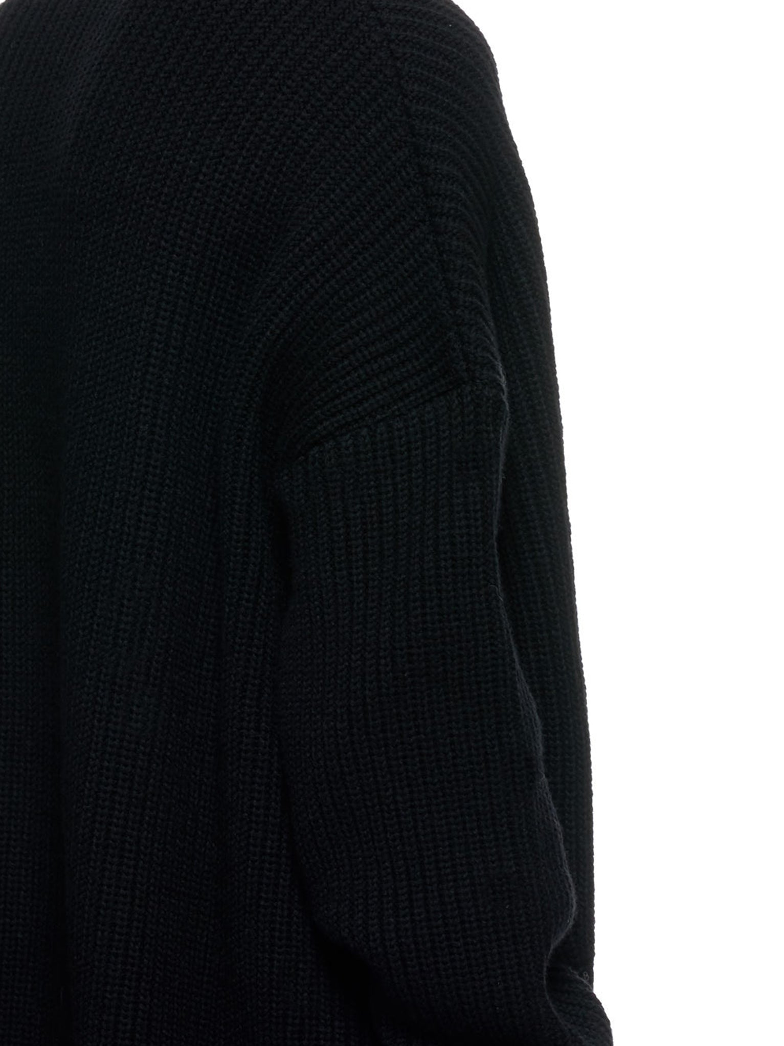 John Lawrence Sullivan Sweater | H.Lorenzo Detail 2