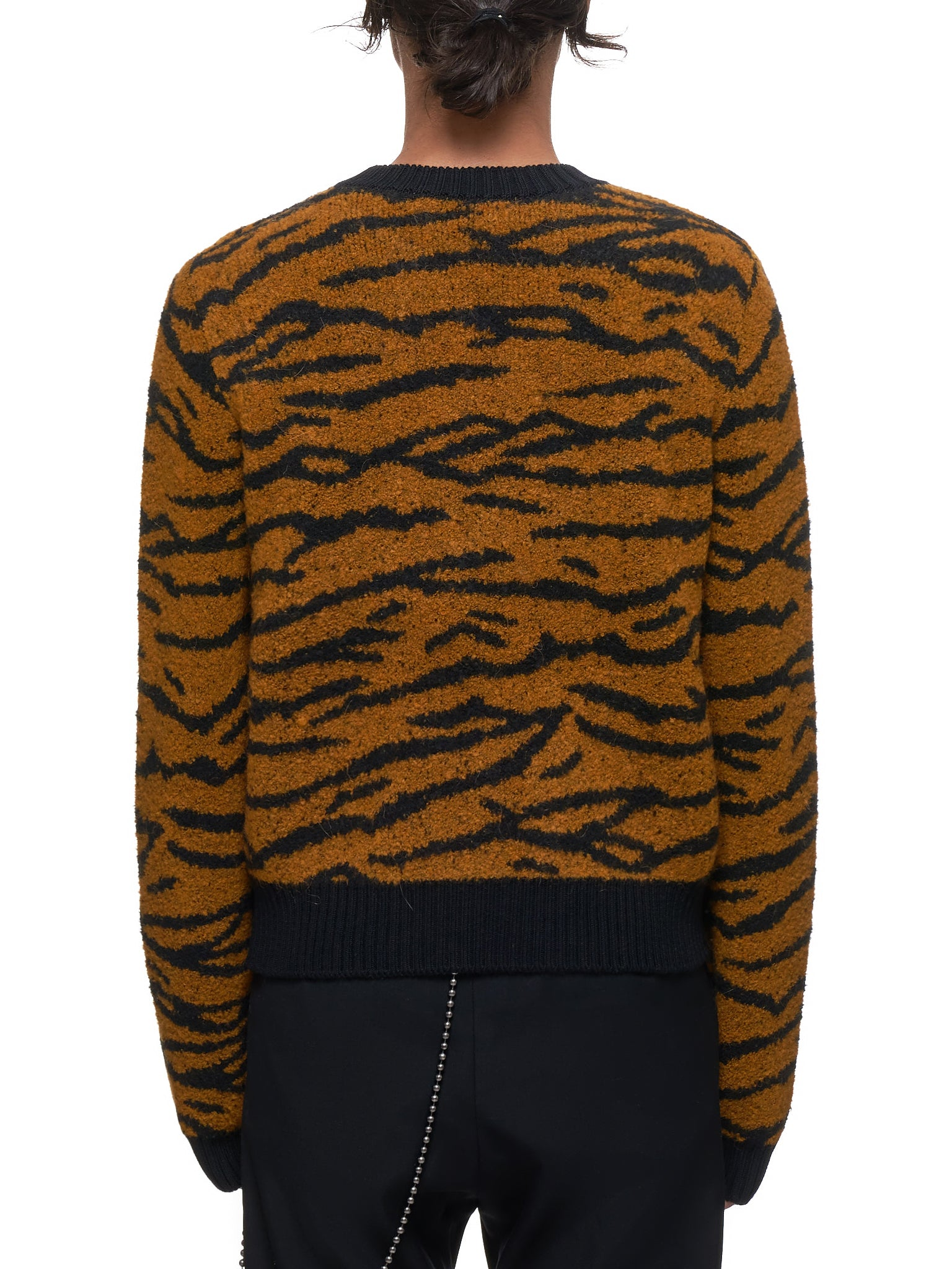 John Lawrence Sullivan Sweater - Hlorenzo Back