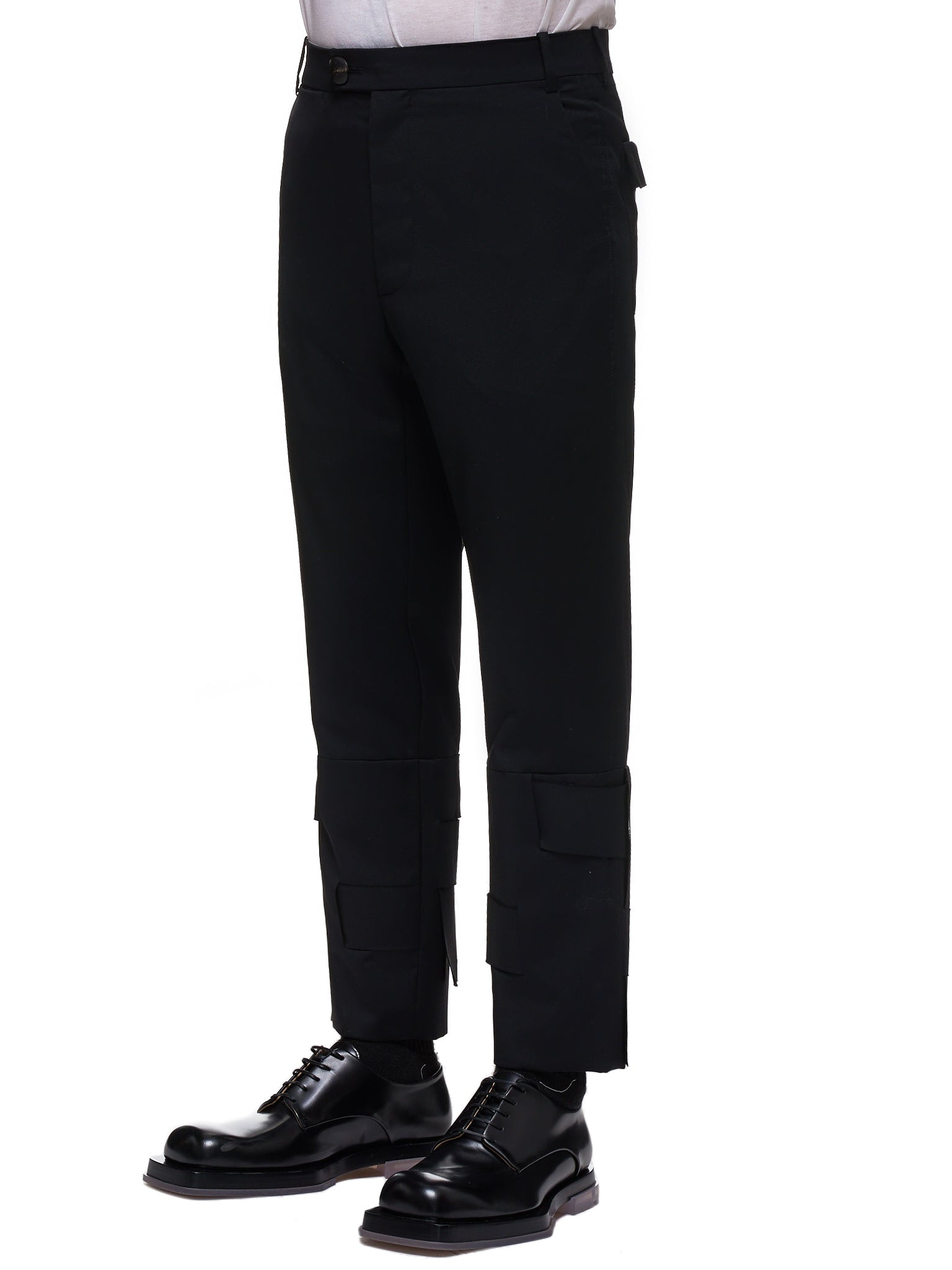 Namacheko Pants - Hlorenzo Side
