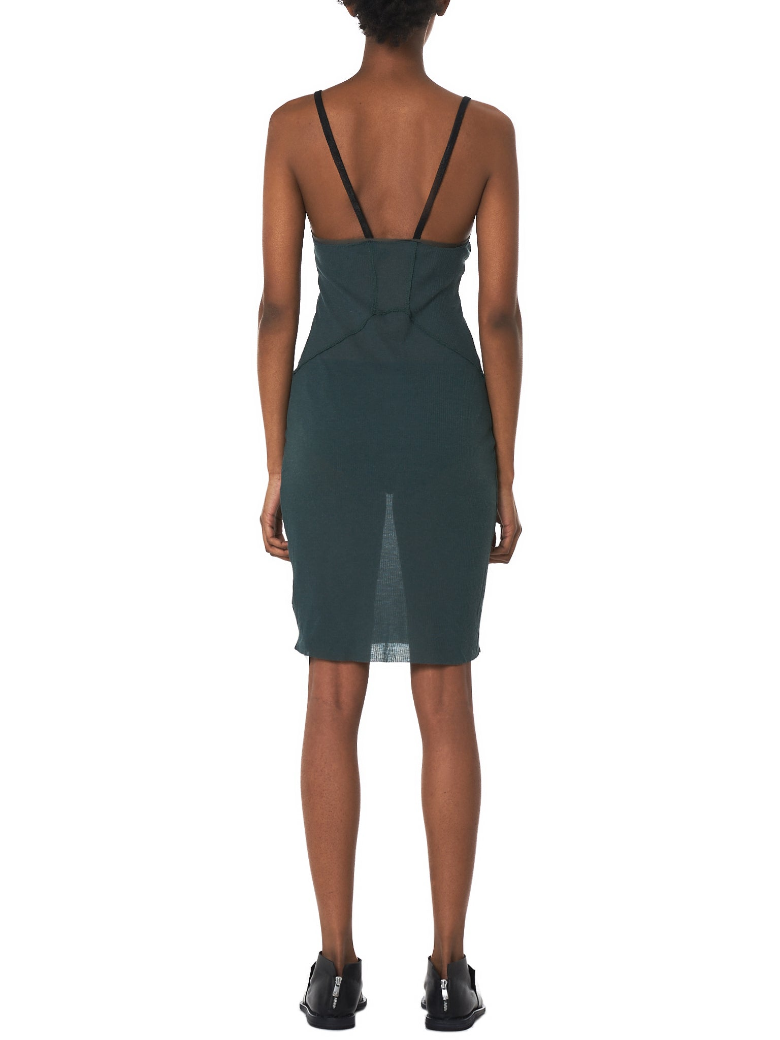 Alessandra Marchi Dress - Hlorenzo Back
