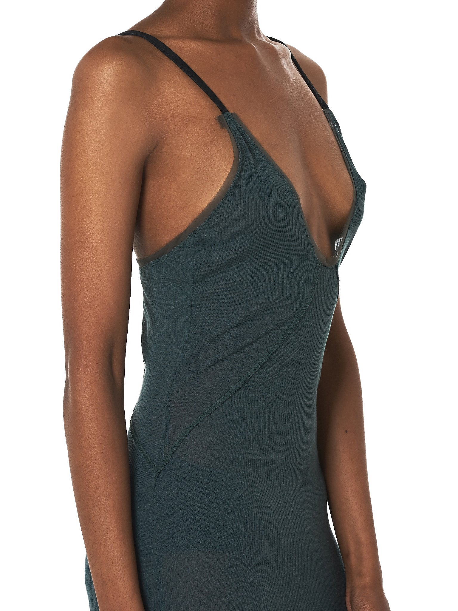 Alessandra Marchi Dress - Hlorenzo Detail 1