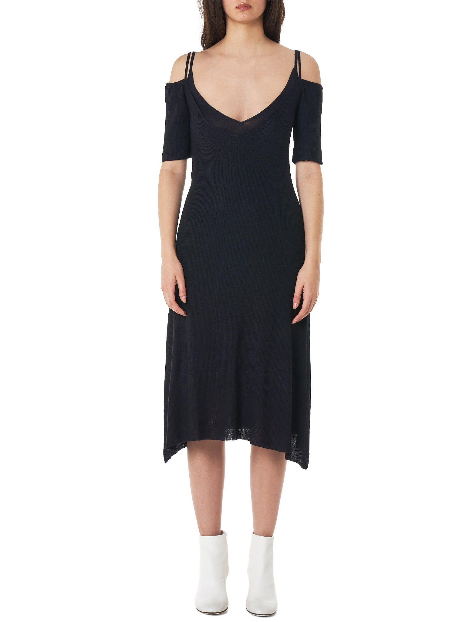 Ryan Roche Dress - Hlorenzo Front