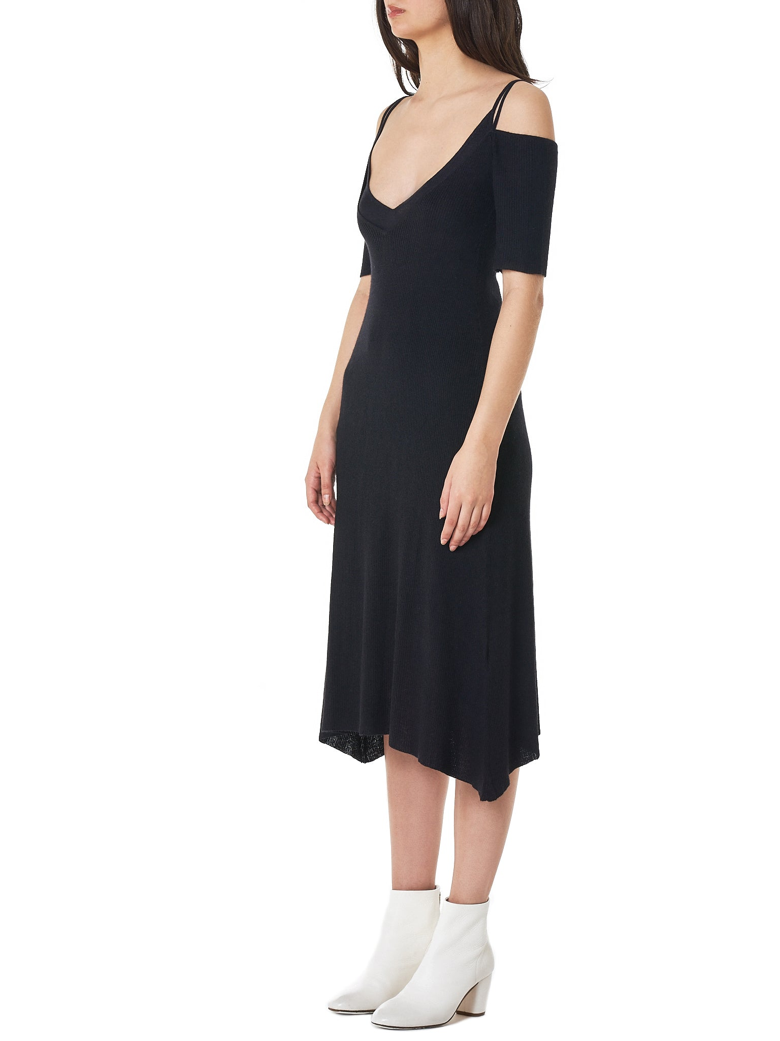Ryan Roche Dress - Hlorenzo Side