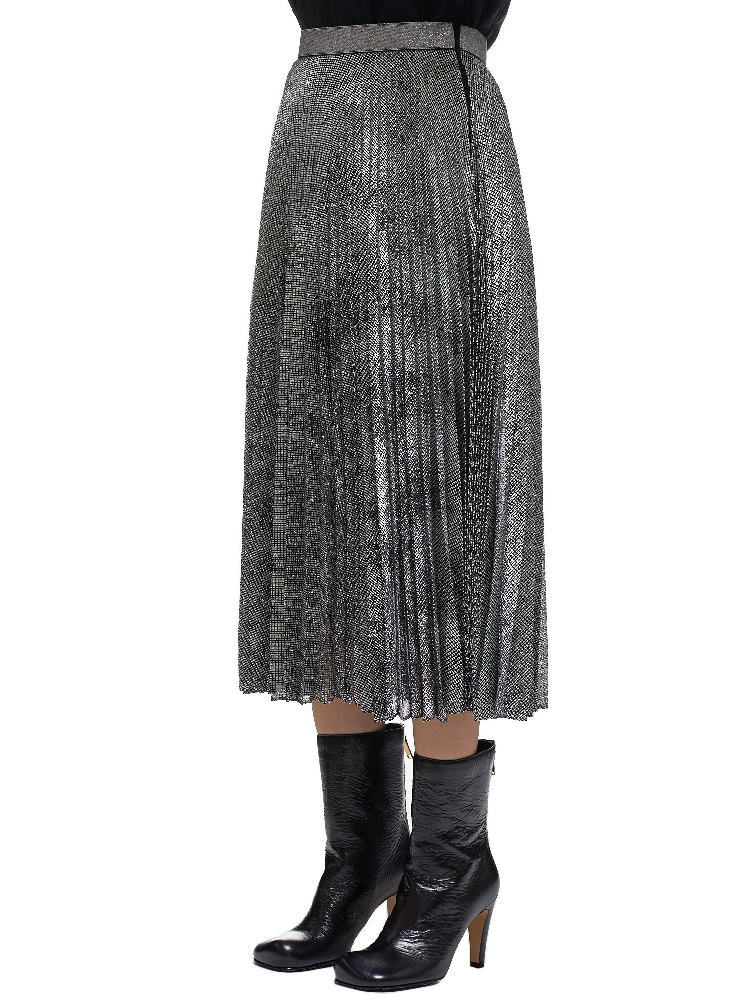 Christopher Kane Skirt - Hlorenzo Side