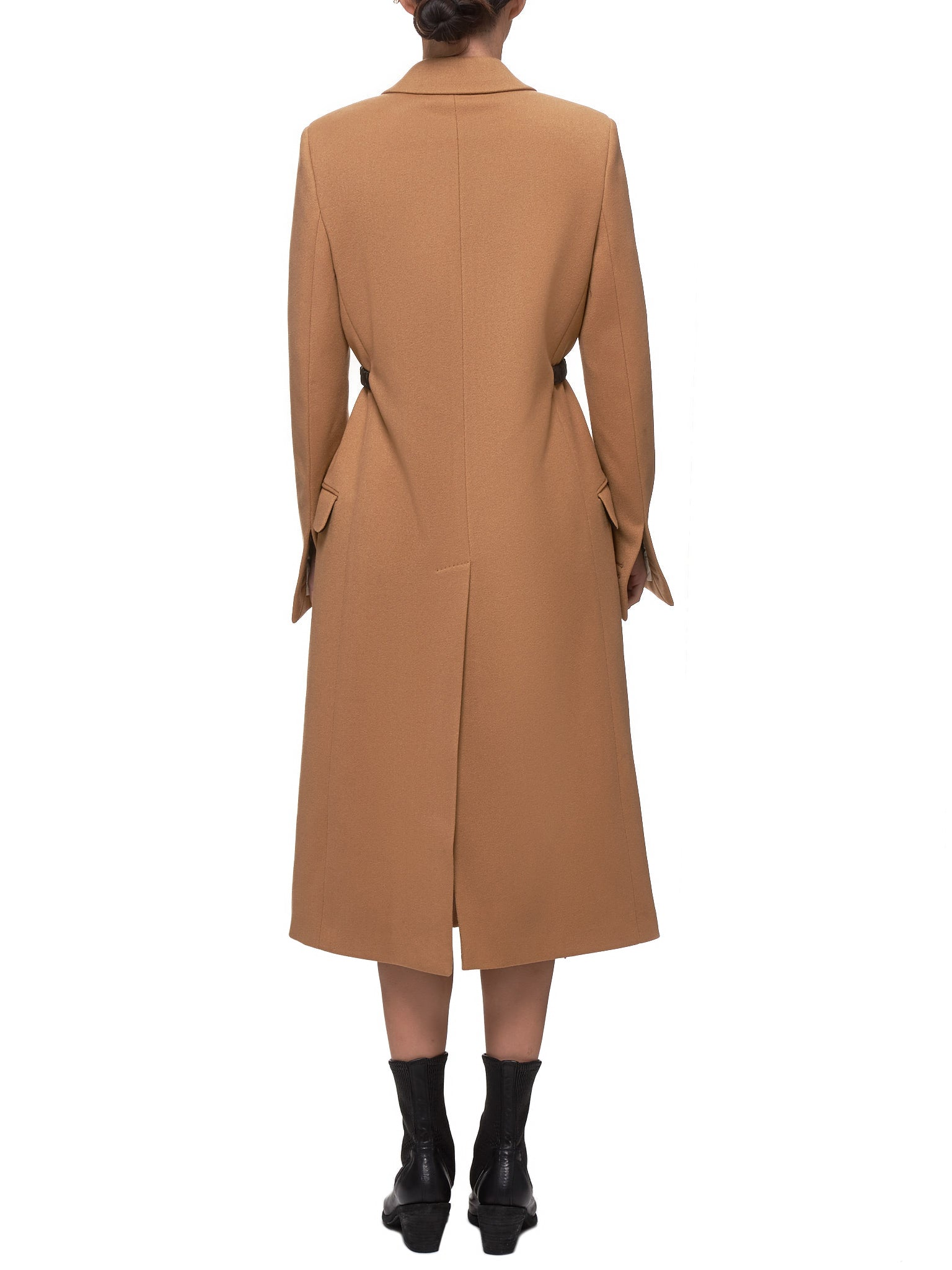 Bottega Veneta Coat - Hlorenzo Back