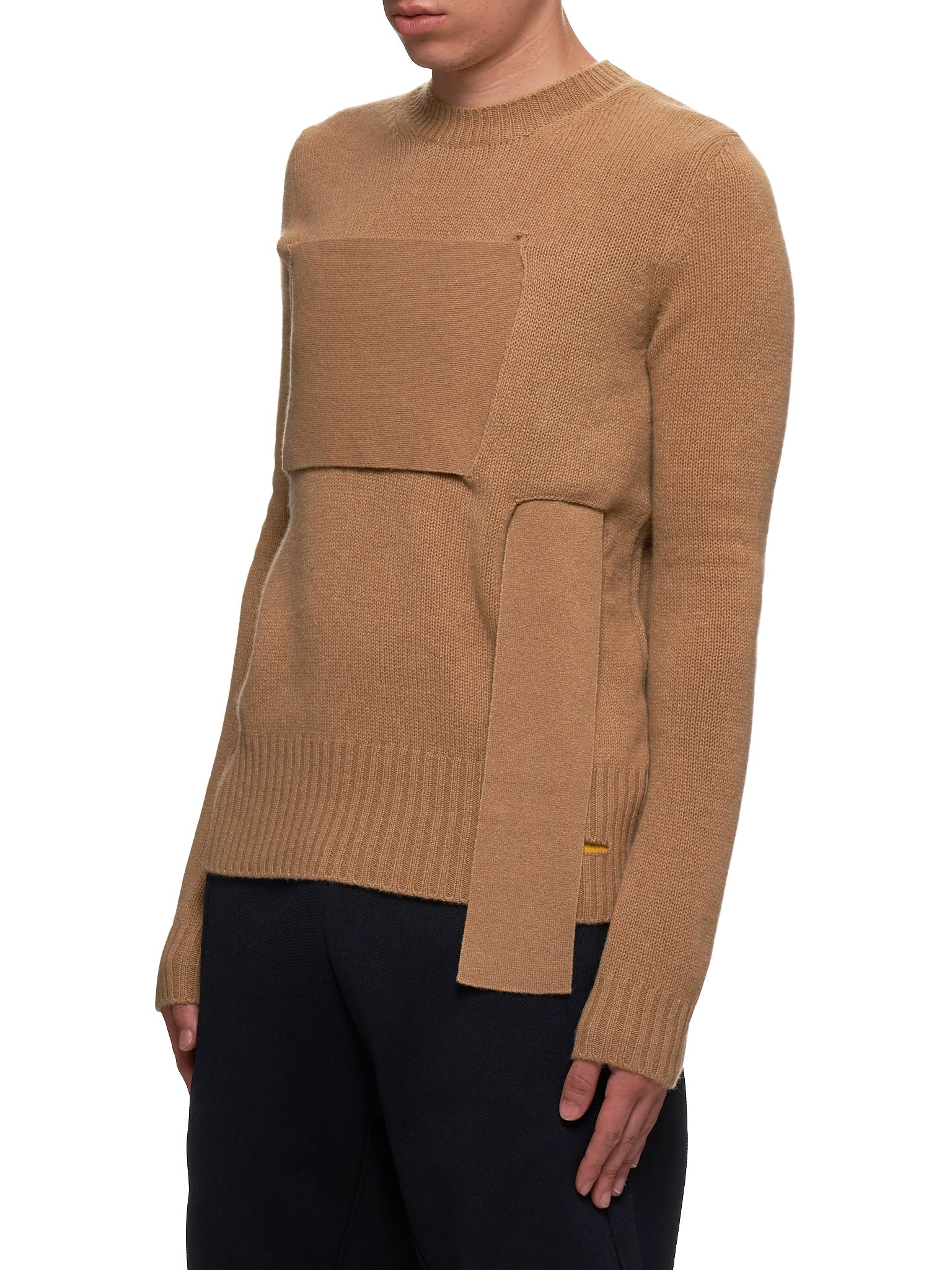 Bottega Veneta Sweater - Hlorenzo Side