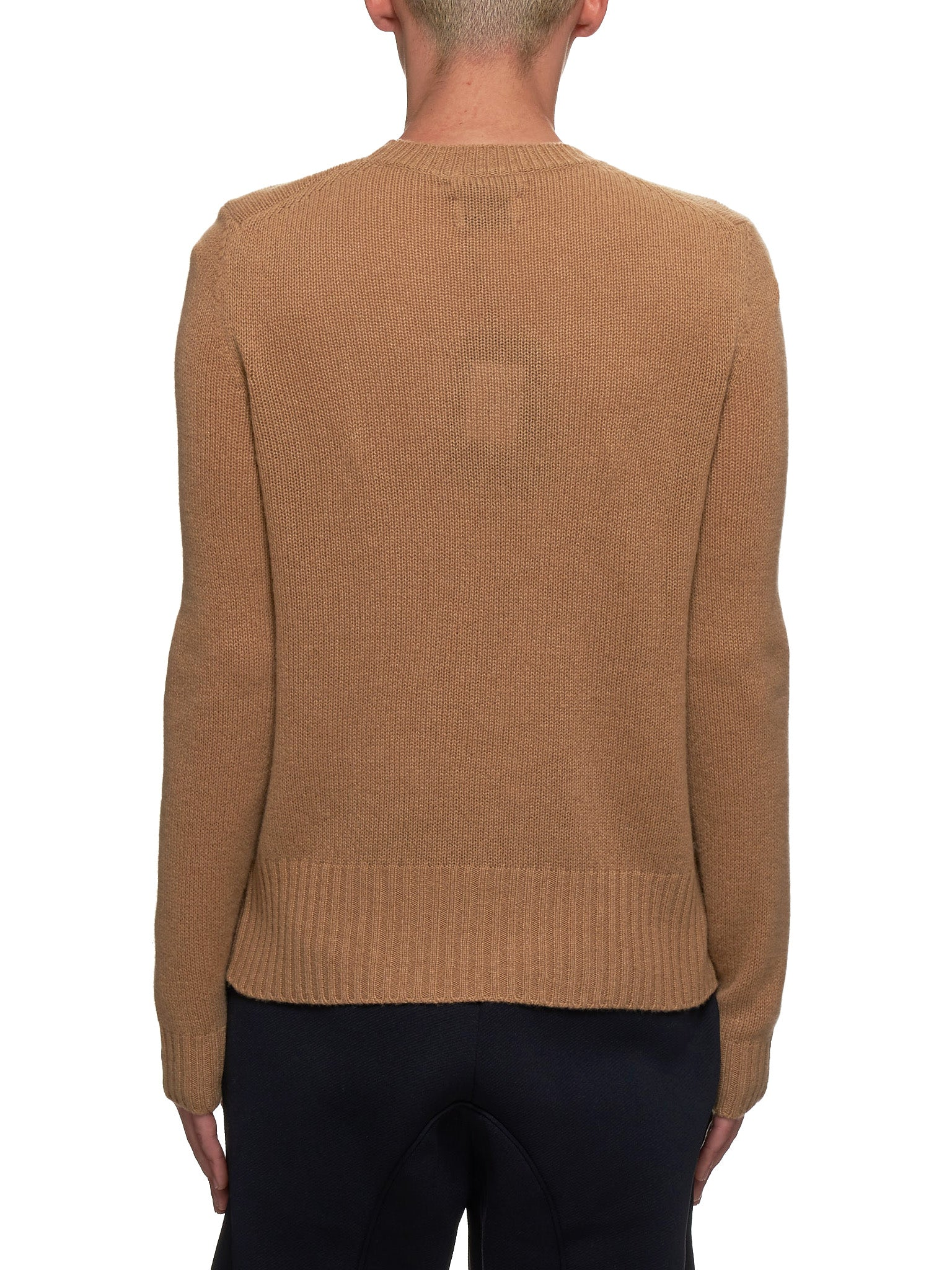 Bottega Veneta Sweater - Hlorenzo Back
