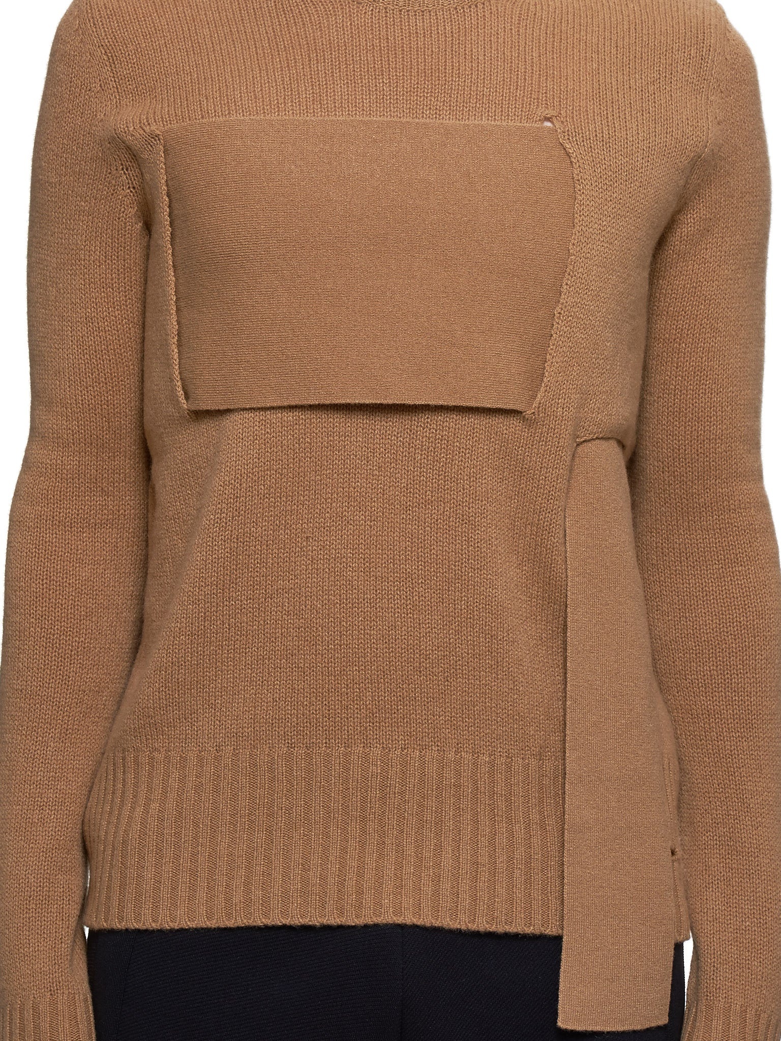 Bottega Veneta Sweater - Hlorenzo Detail 3