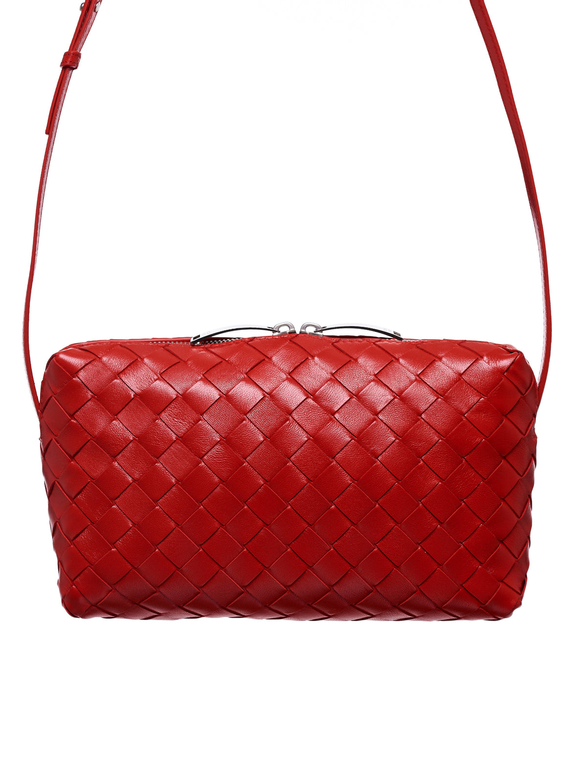 Mini Bag (597329VCPP1-8855-BRIGHT-RED)