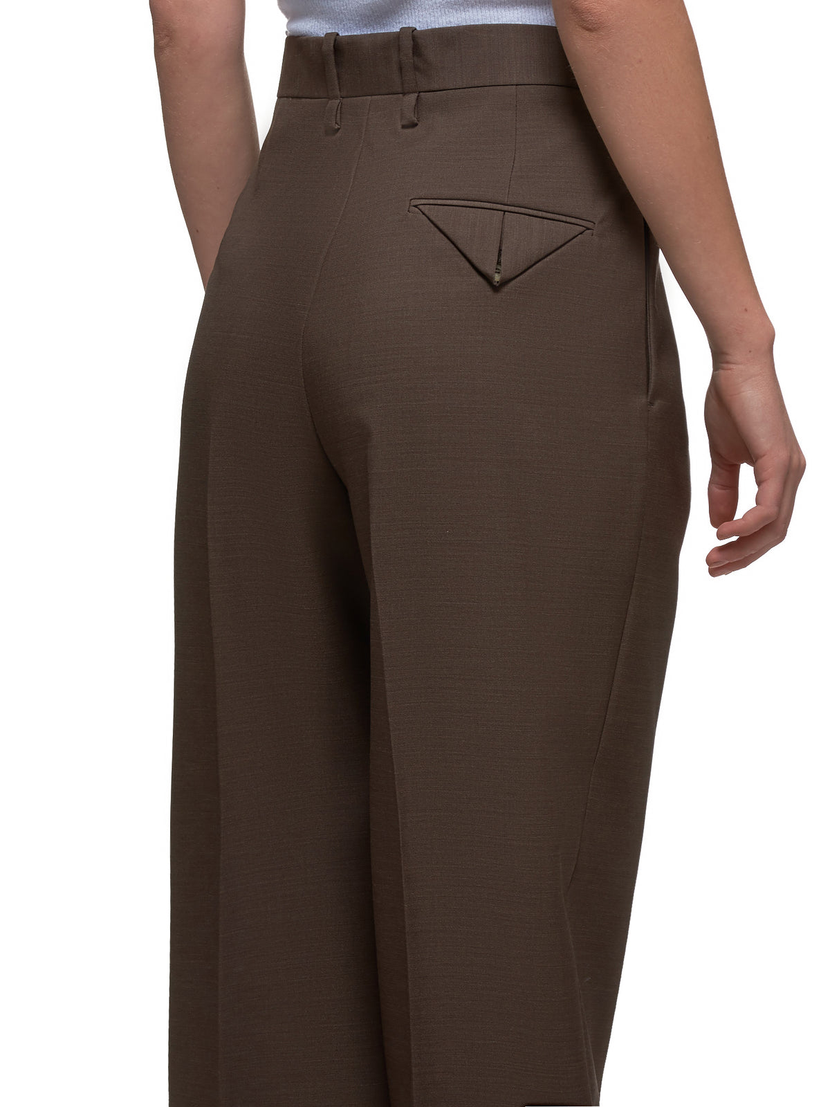 Bottega Veneta Pants - Hlorenzo Detail 2
