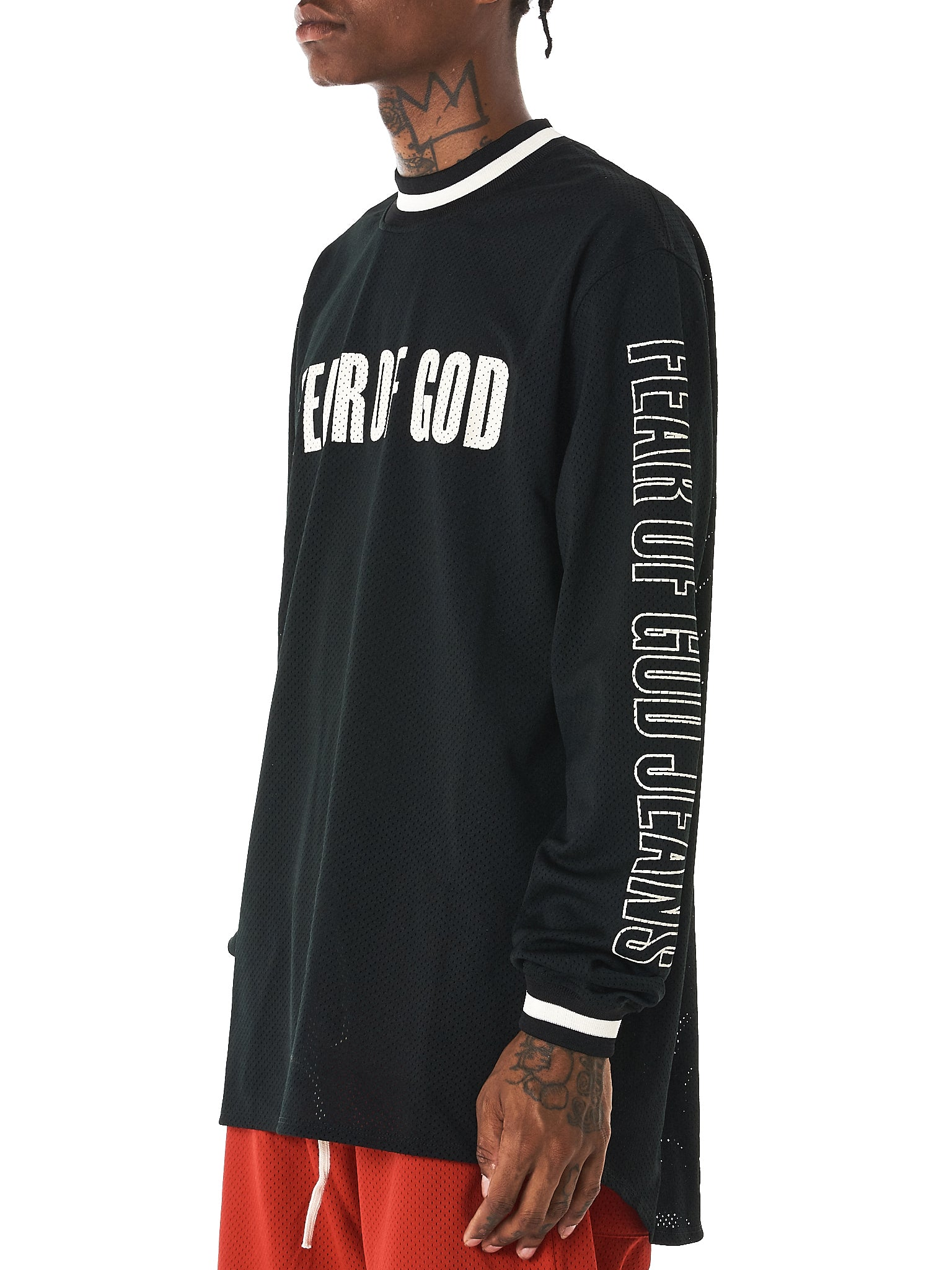 Fear of God - Hlorenzo Side View
