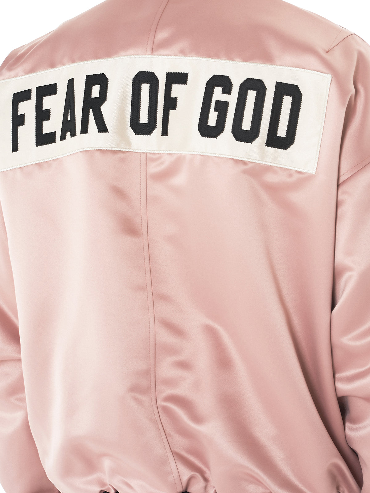 Fear of God - Hlorenzo Detail 2