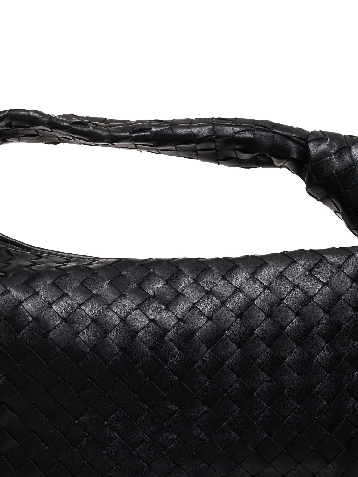 Bottega Veneta Bag - Hlorenzo Detail