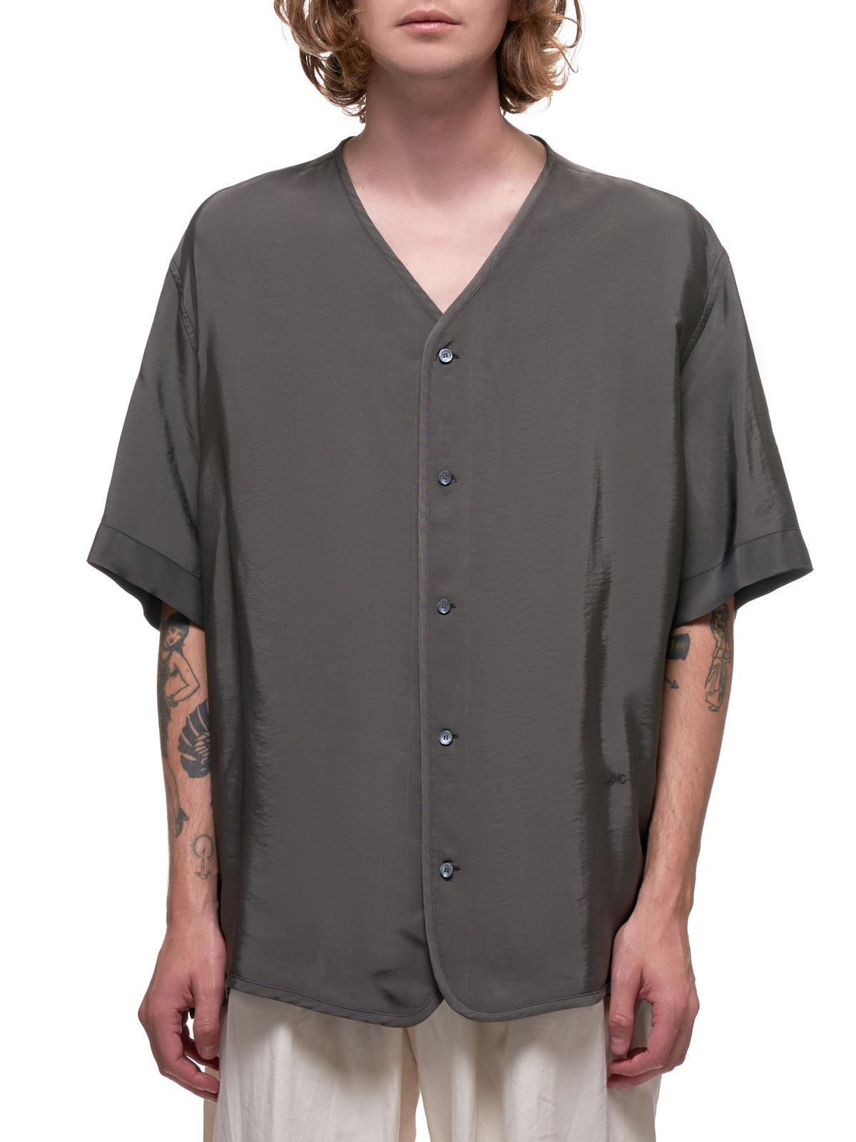 OAMC Top | H.Lorenzo Front
