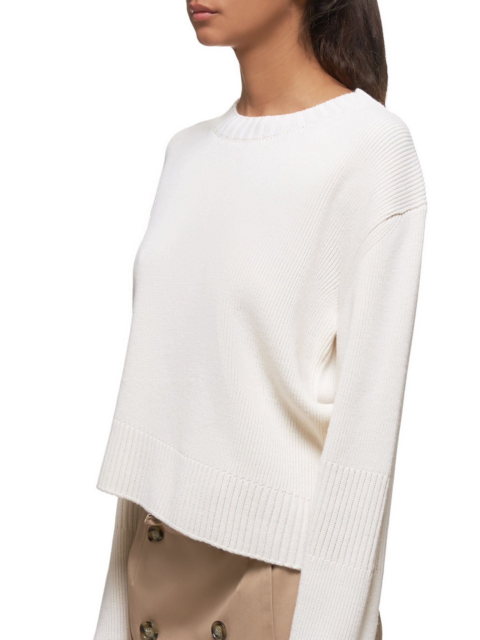 Bottega Veneta Sweater - Hlorenzo Detail 1