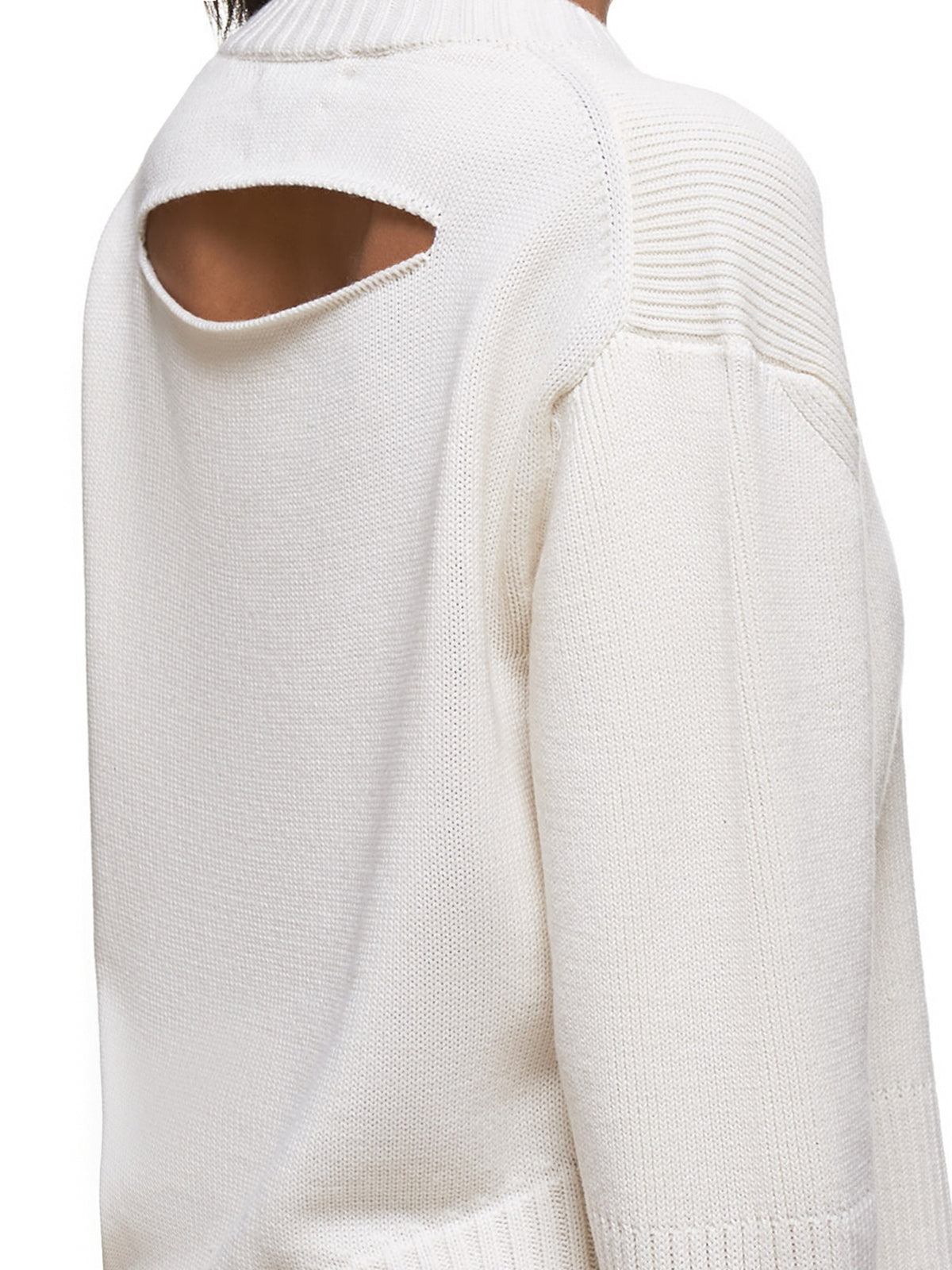 Bottega Veneta Sweater - Hlorenzo Detail 2