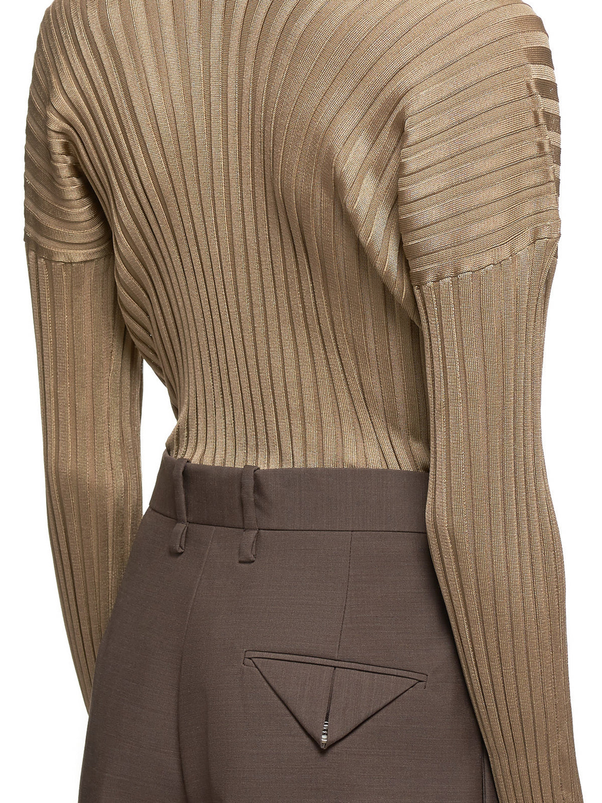 Bottega Veneta Top - Hlorenzo Detail 2