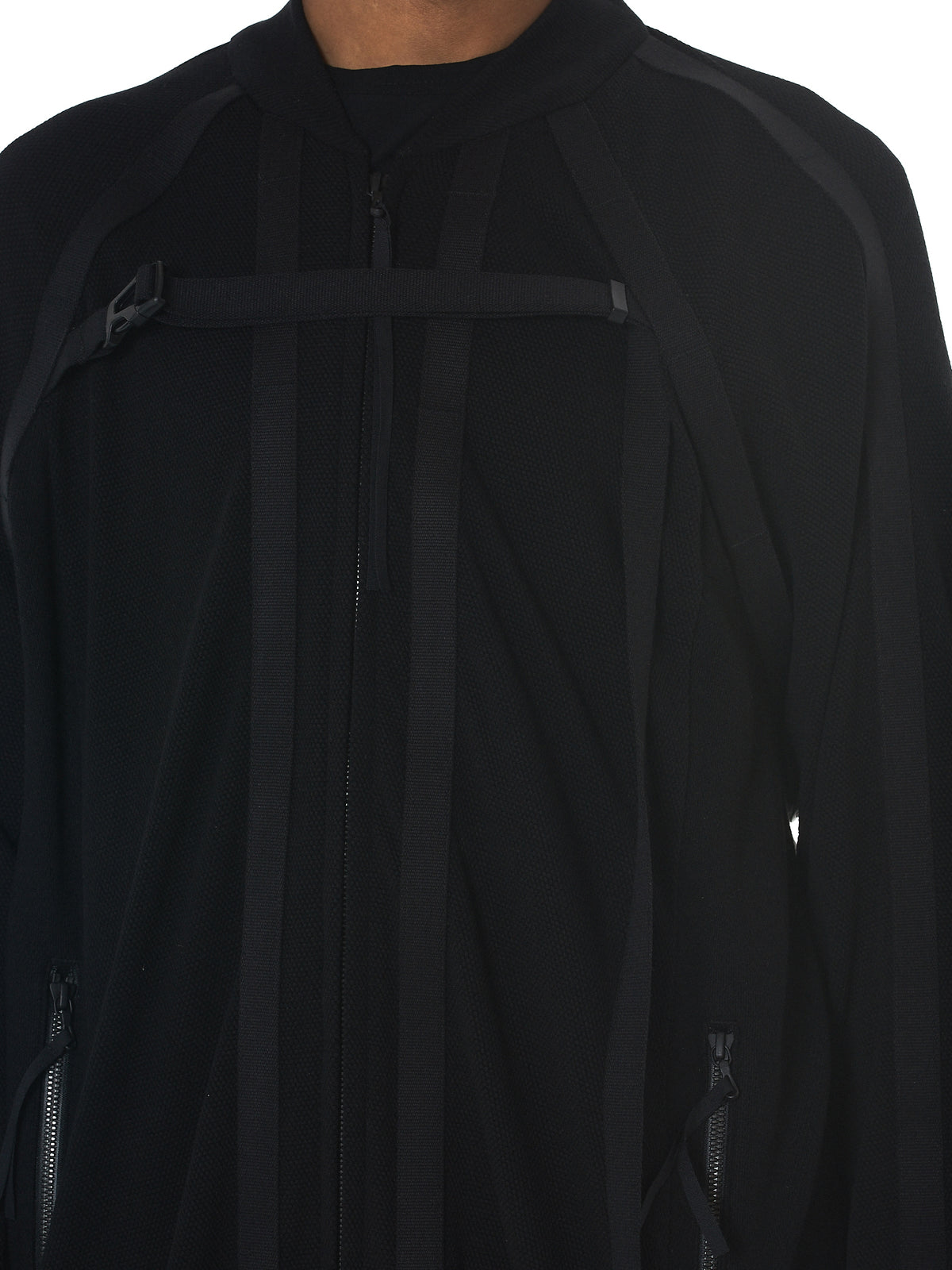 Julius Coat - Hlorenzo Detail 2