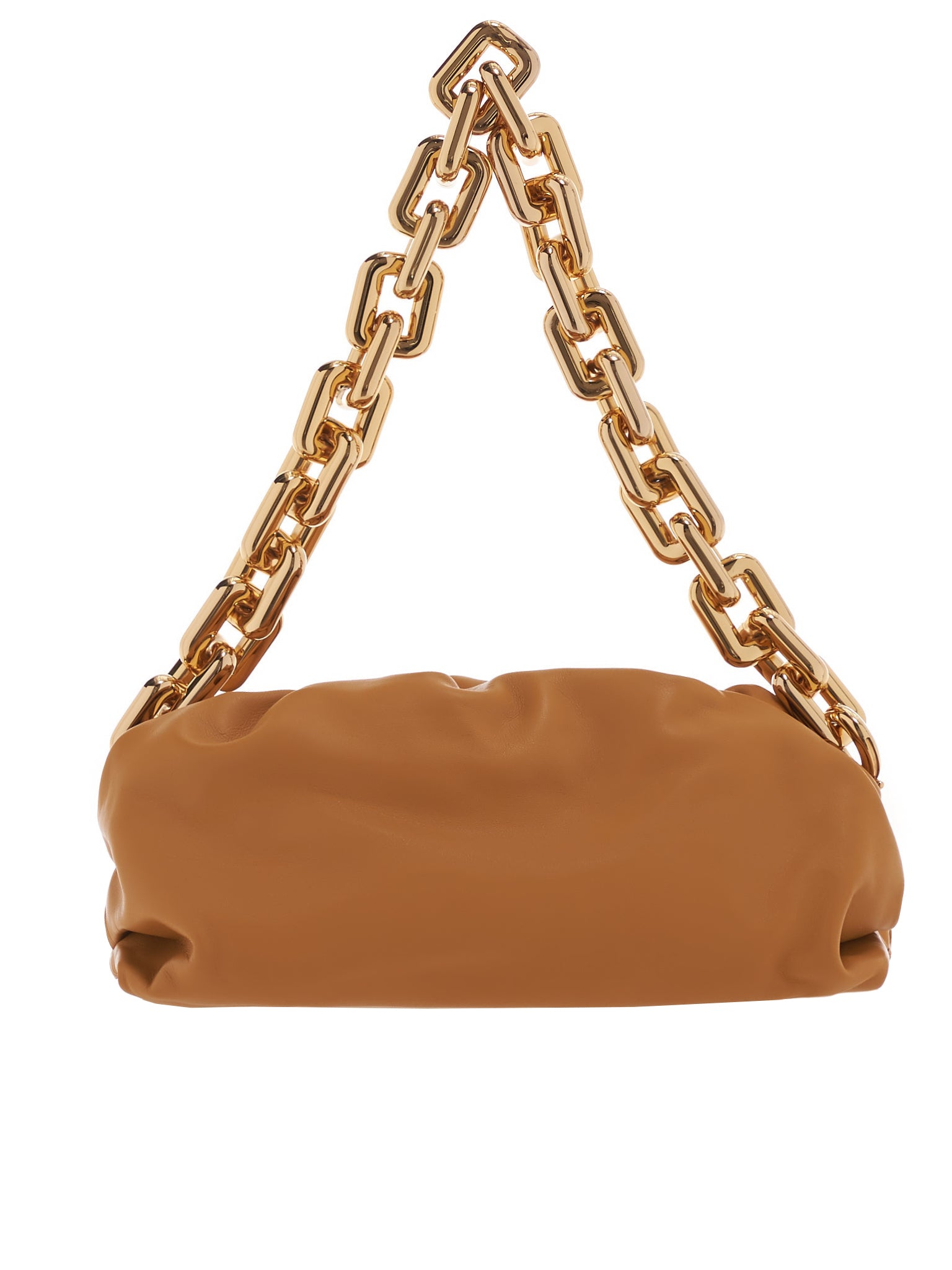 The Chain Pouch (620230VCP40-7687-BURNED-ORANGE)