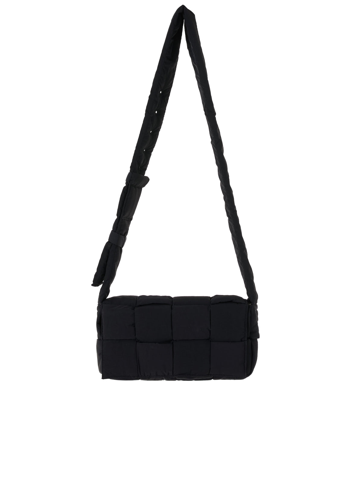Padded Tech Cassette Bag (628951VBO81-8803-BLACK)
