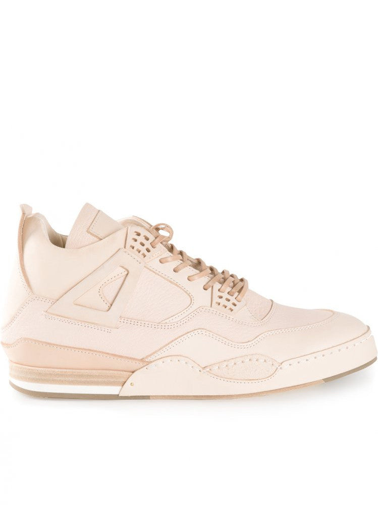 Natural Leather Sneaker (MIP-10 NATURAL)