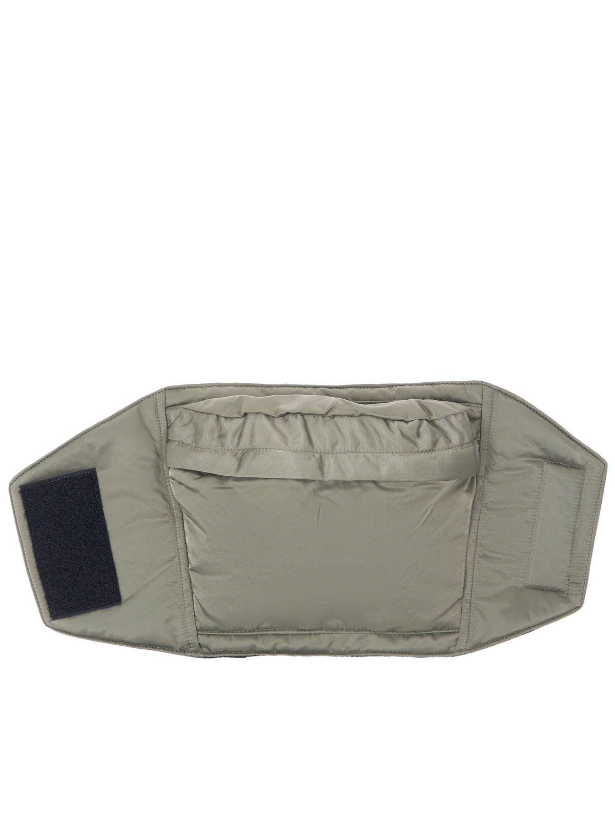 Velcro Bag (677BGU4-ARMY-GREEN)