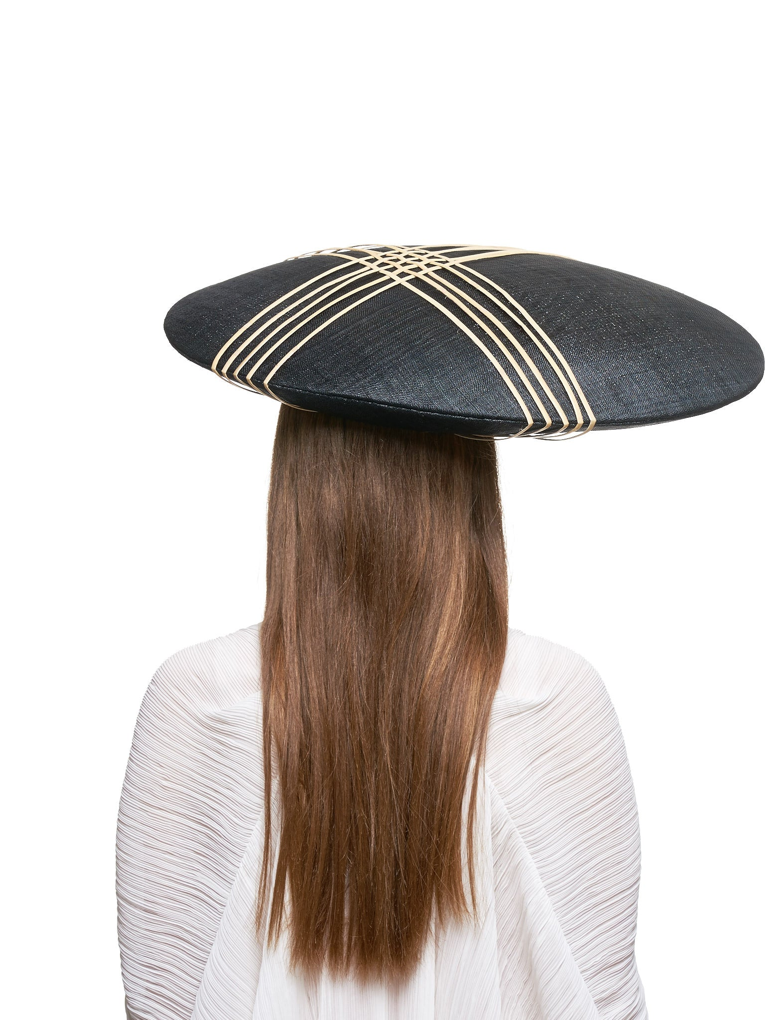 Wrap Hat (7-WRAP-BLACK)