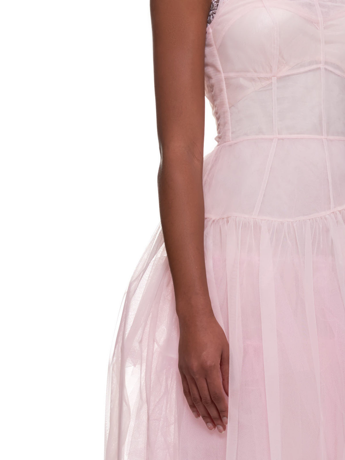 Simone Rocha Dress | H.Lorenzo - detail 2