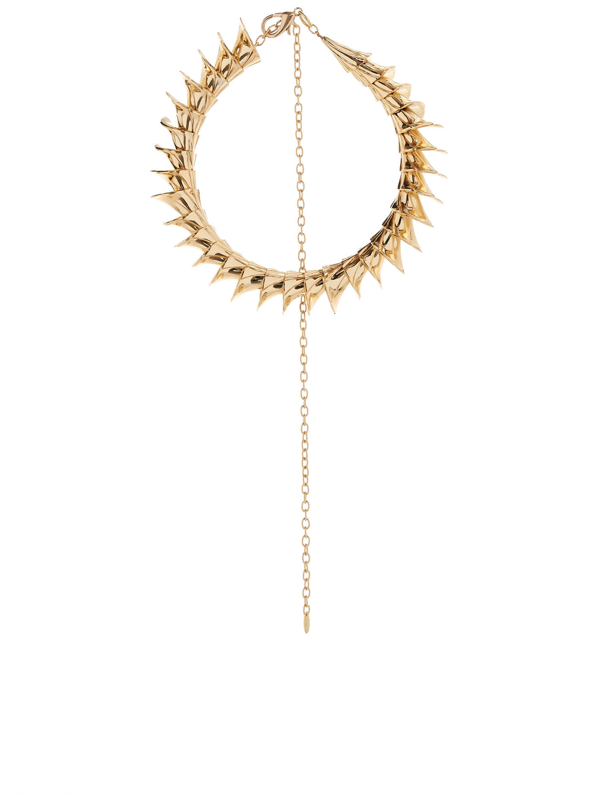 Veda Necklace (806-TG001-030-GOLD)