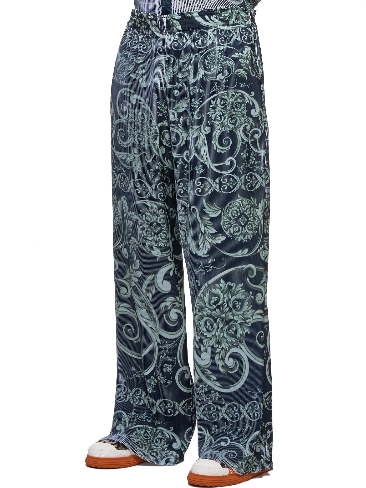 Martine Rose Pants - Hlorenzo Side