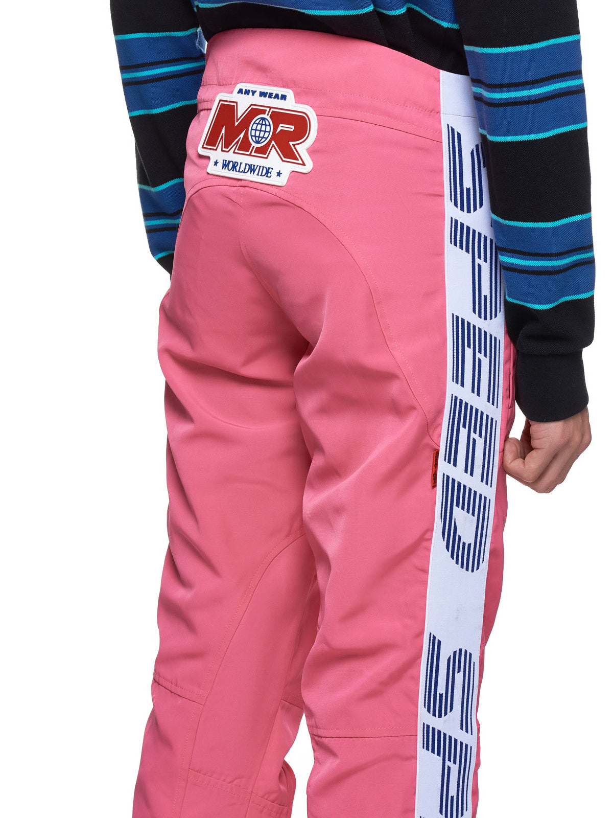 Motorcross Trousers (828-PINK)