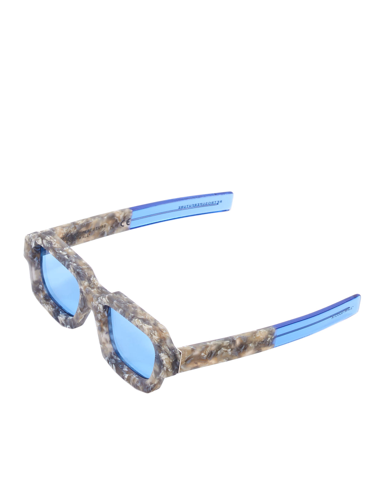Caro Pebble Sunglasses (84ZACW1-PEBBLE)