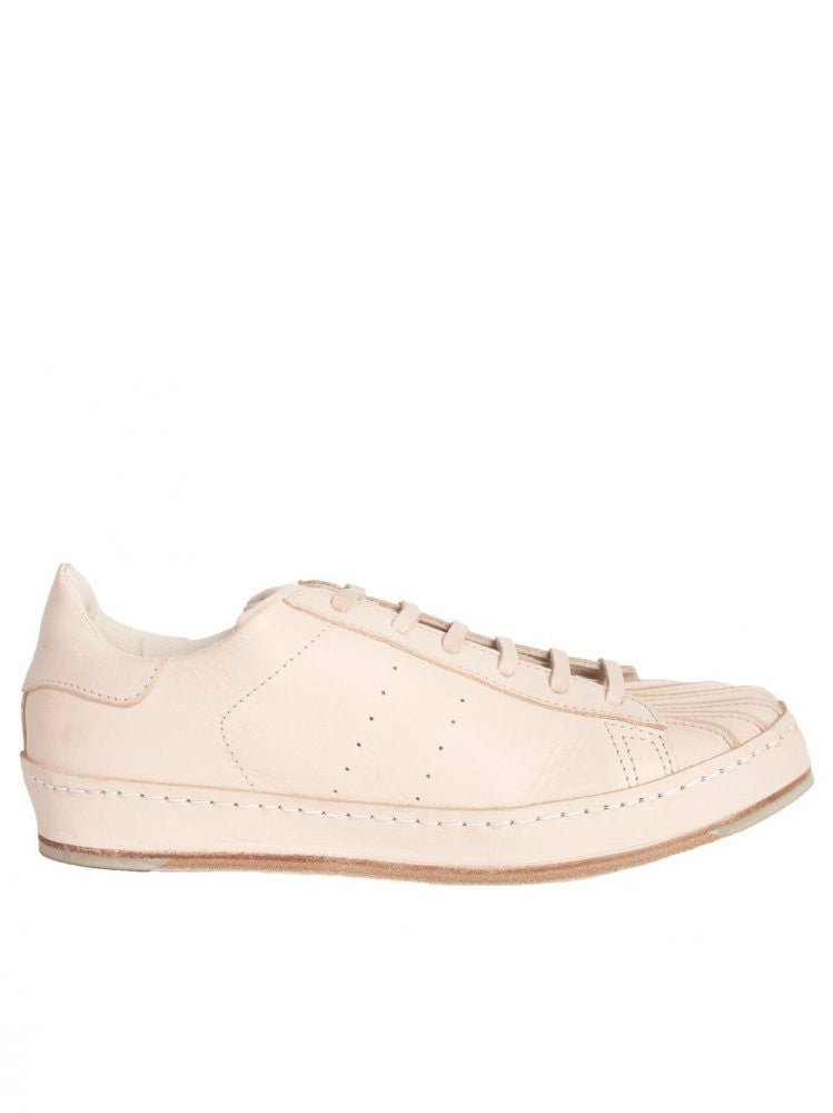 Natural Low-Top Sneaker (MIP-02 NATURAL)