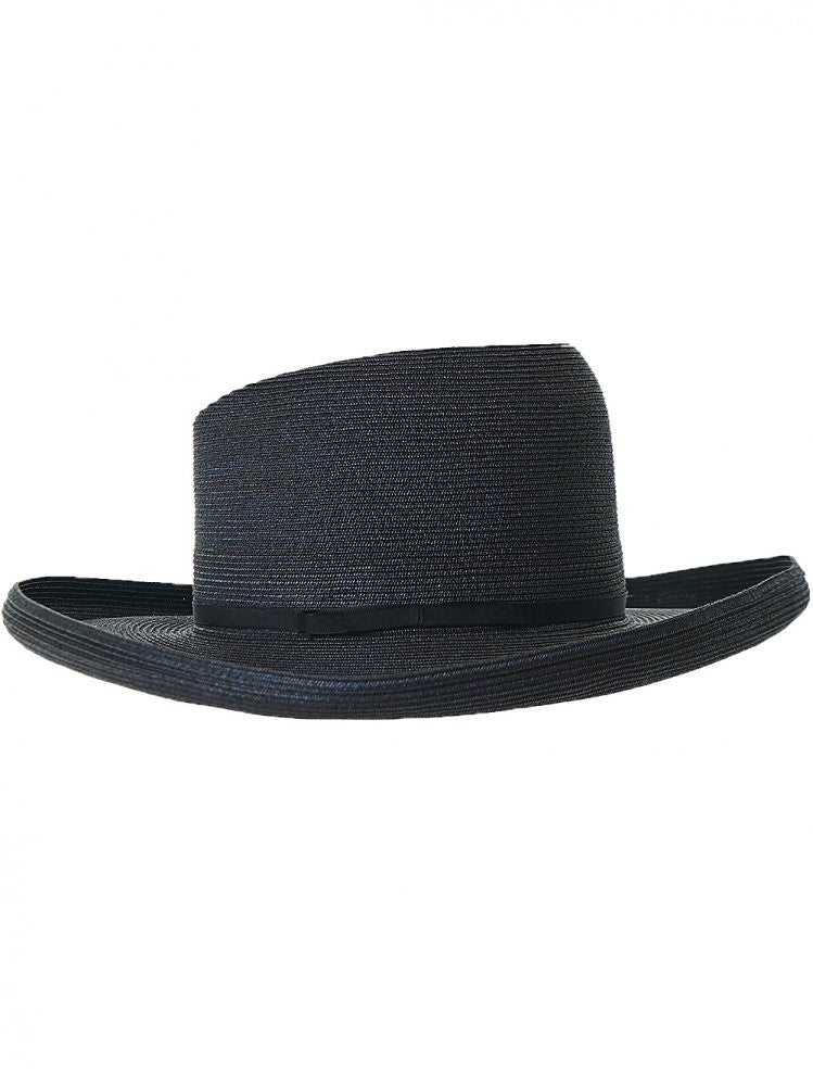 Straw Hat (SIN00812 C.GREY) - H. Lorenzo