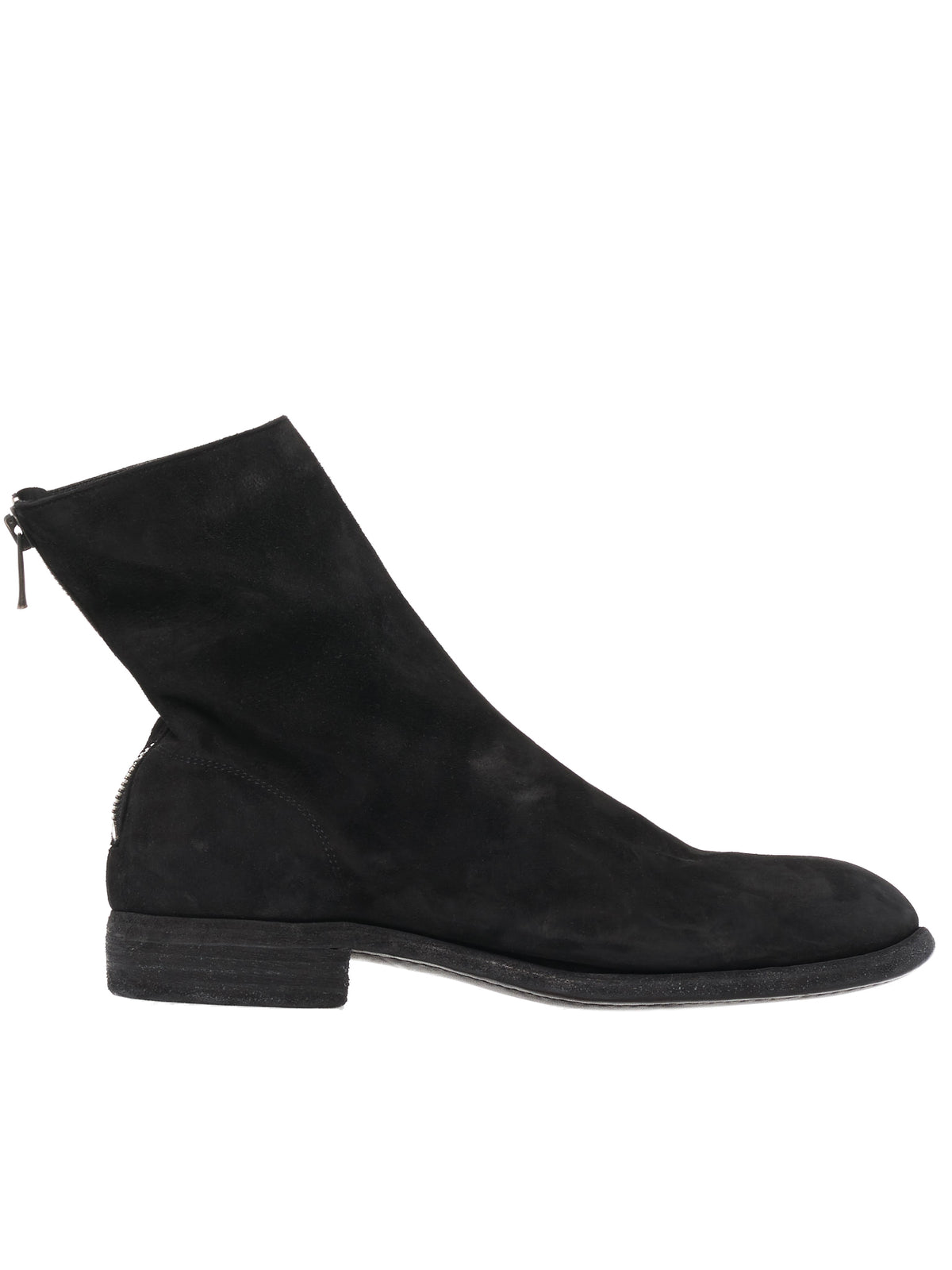 Guidi 986 Boots | H.Lorenzo Front
