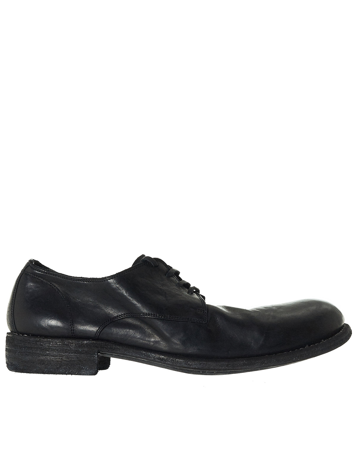 Guidi '992' Horse Leather Derby - Hlorenzo Front
