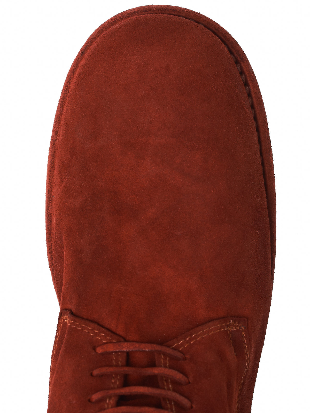 Suede Dyed Leather Boots (994-KANGAROO-REVERSE-1006T)