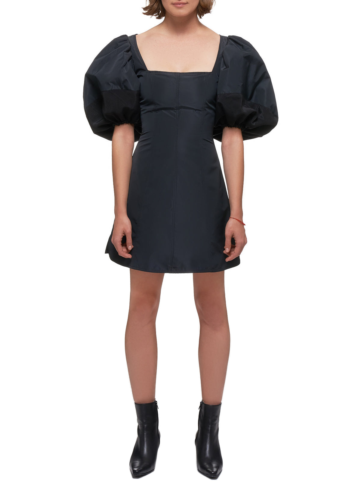 Ellery Dress - Hlorenzo Front