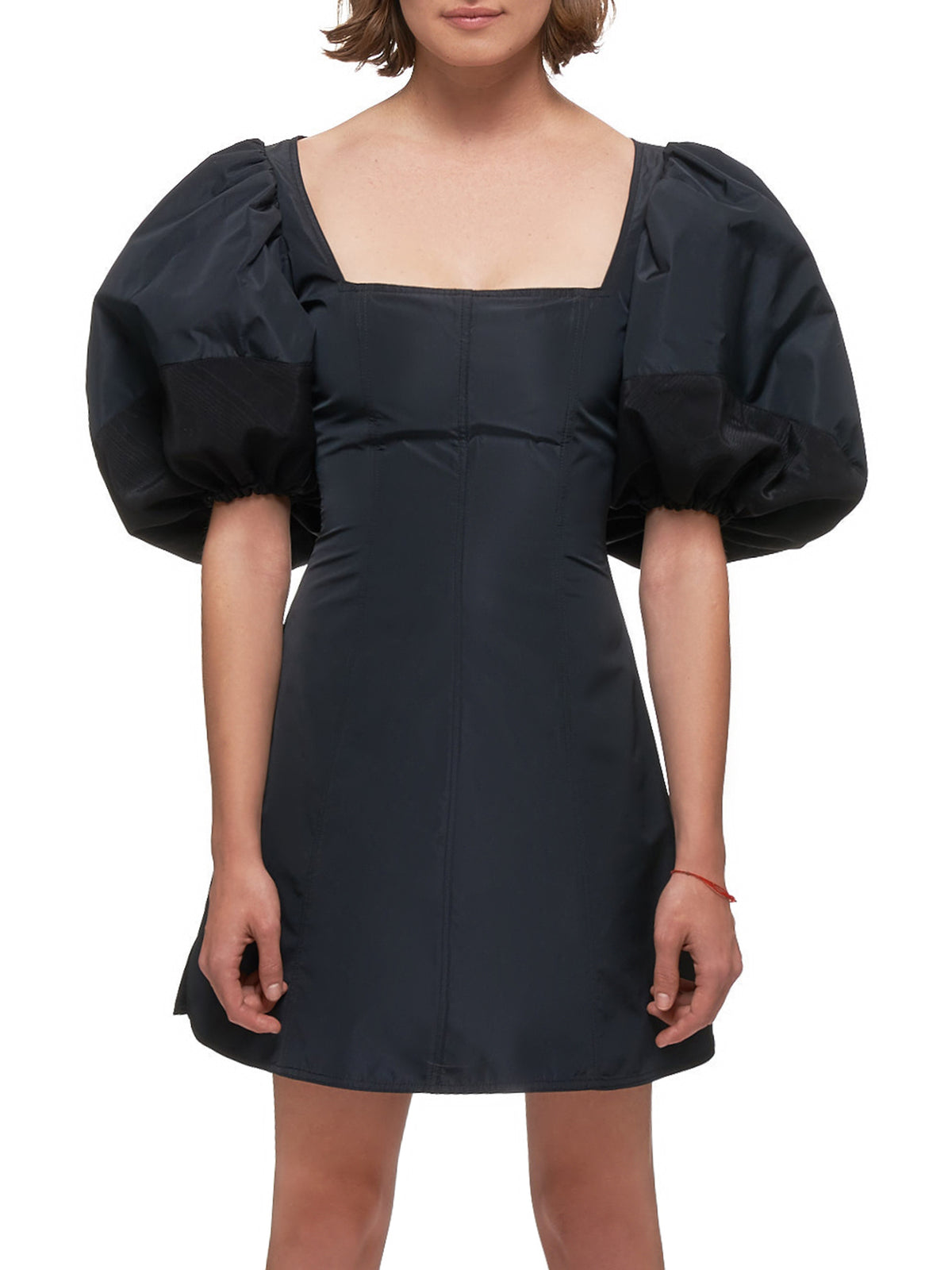 Ellery Dress - Hlorenzo Detail 2