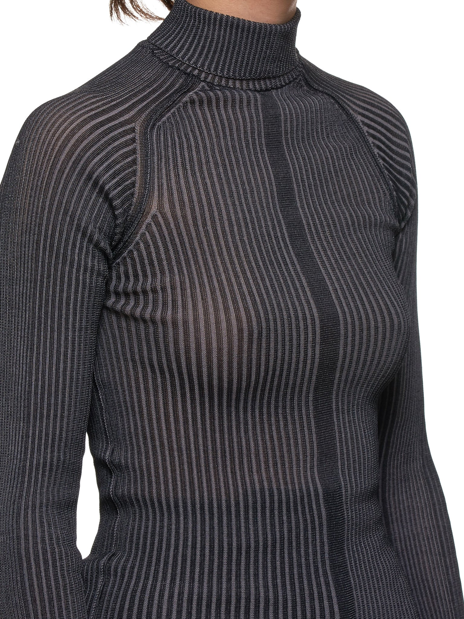 Acne Studios Turtleneck - Hlorenzo Detail 2