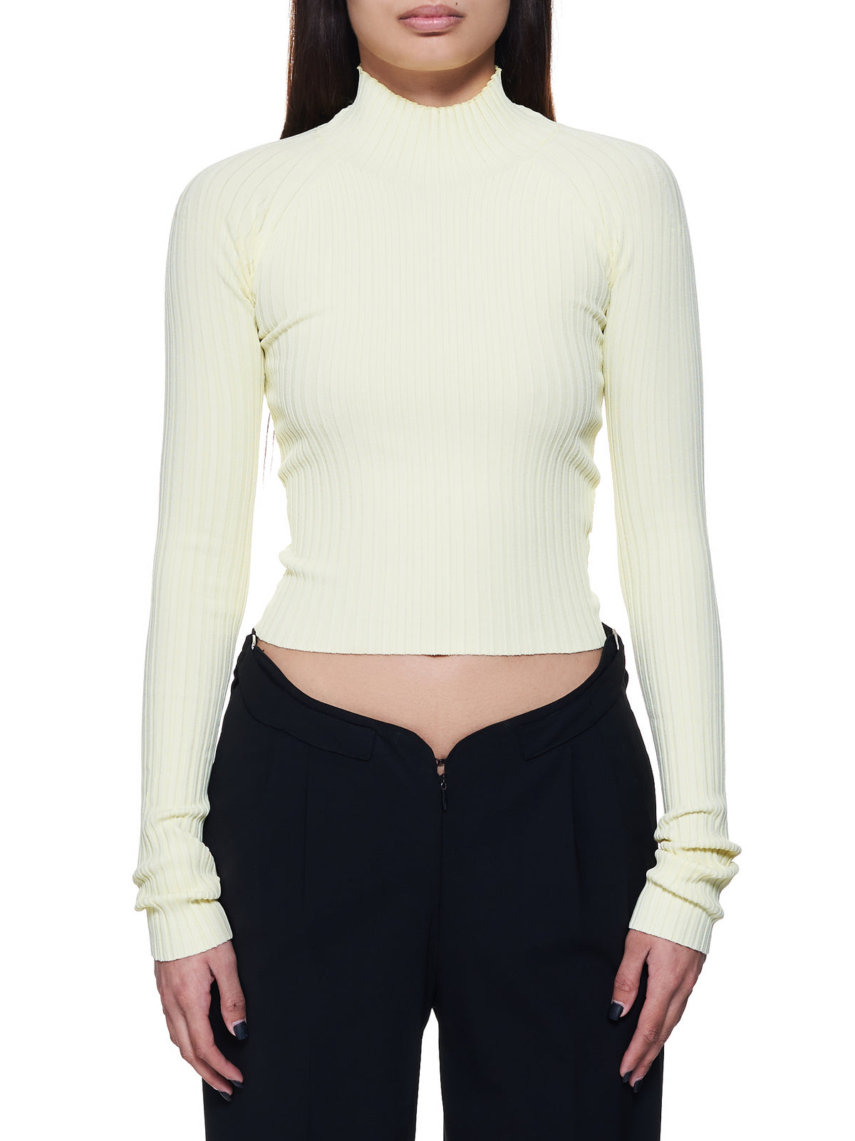 Dion Lee Top | H.Lorenzo - front