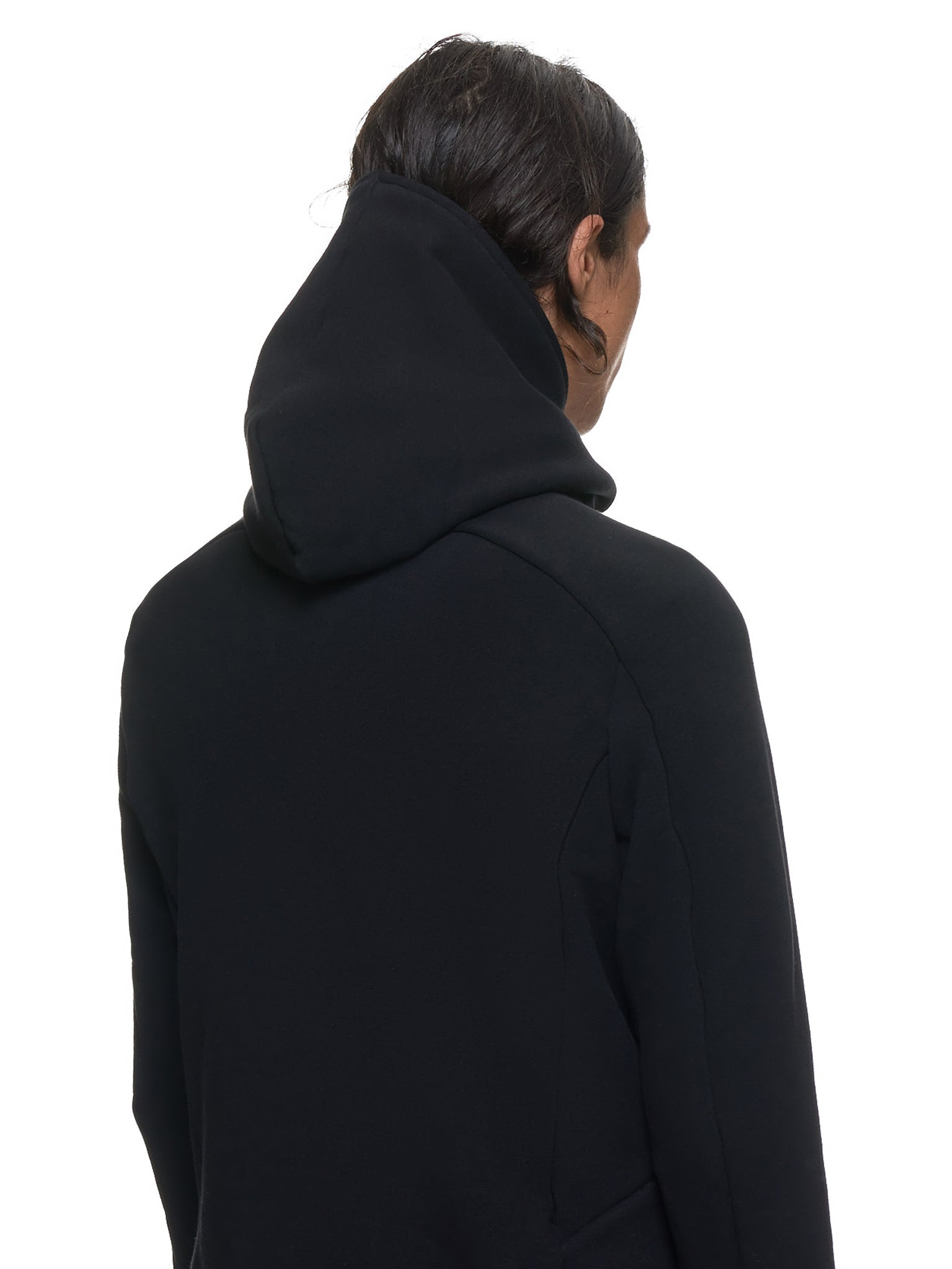 Attachment Kazuyuki Kumagai Hoodie - Hlorenzo Detail 1
