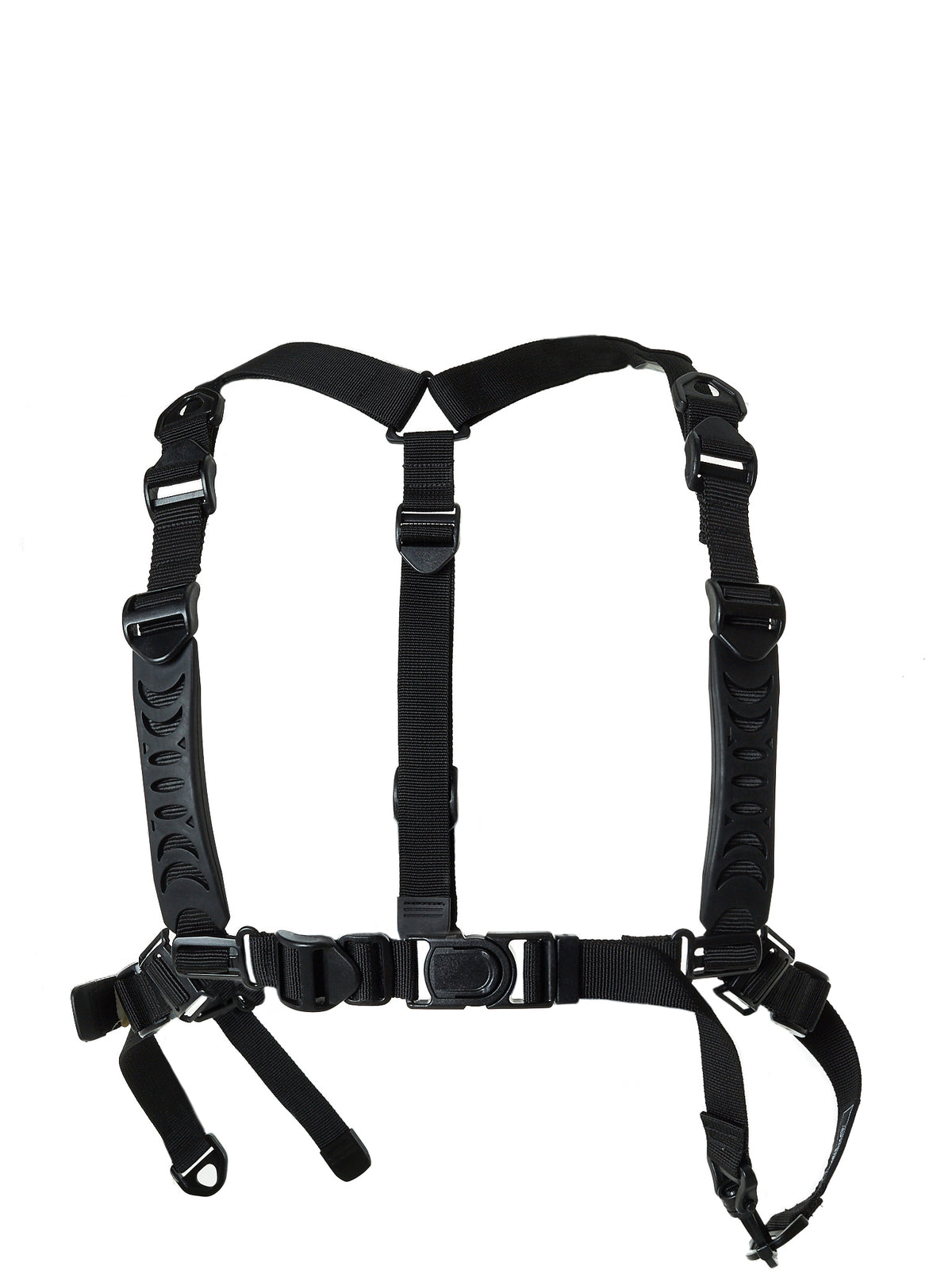 Harness (AC002-A01-RB-H-BLACK)