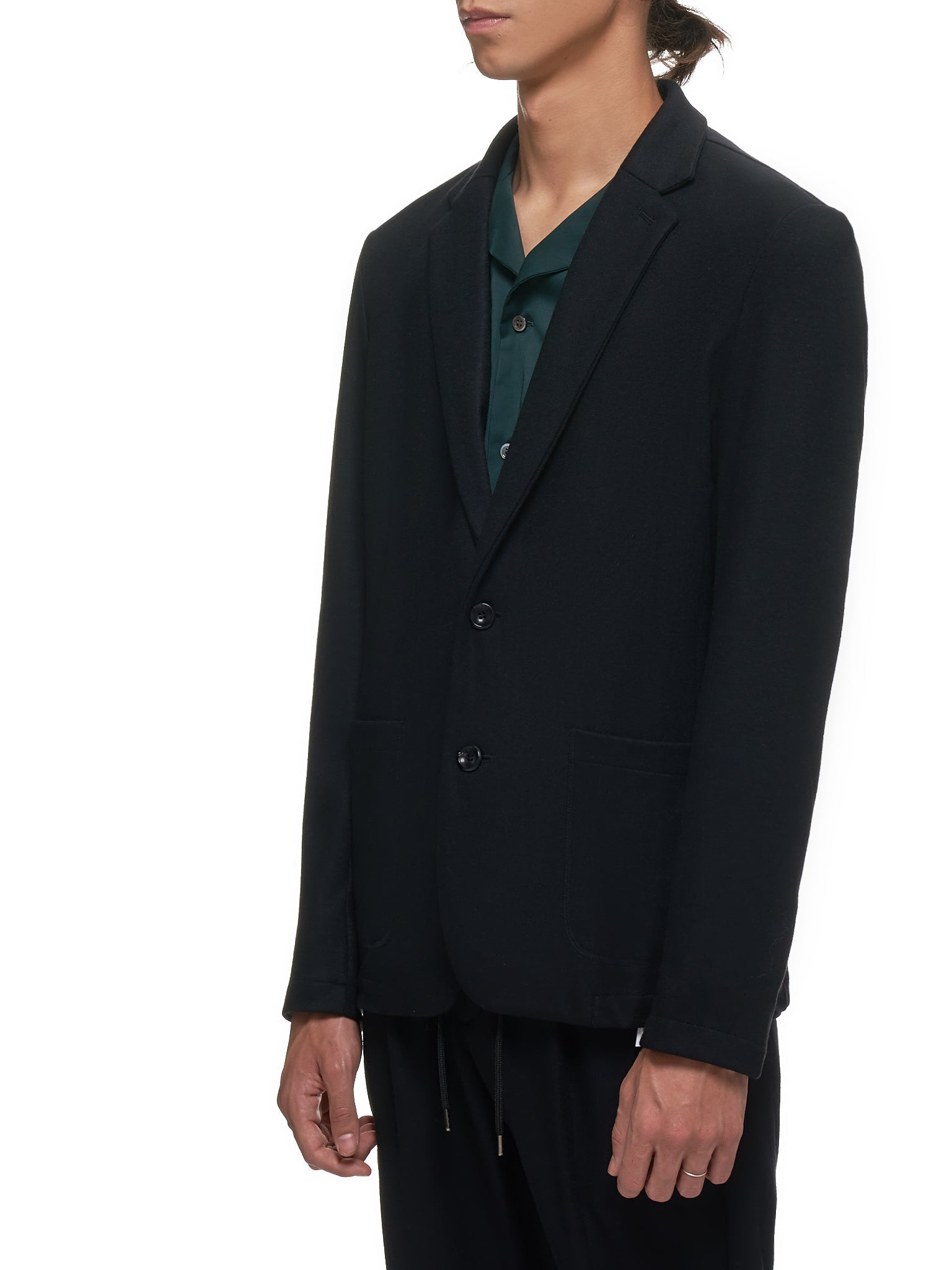 Attachment Kazuyuki Kumagai Blazer - Hlorenzo Side