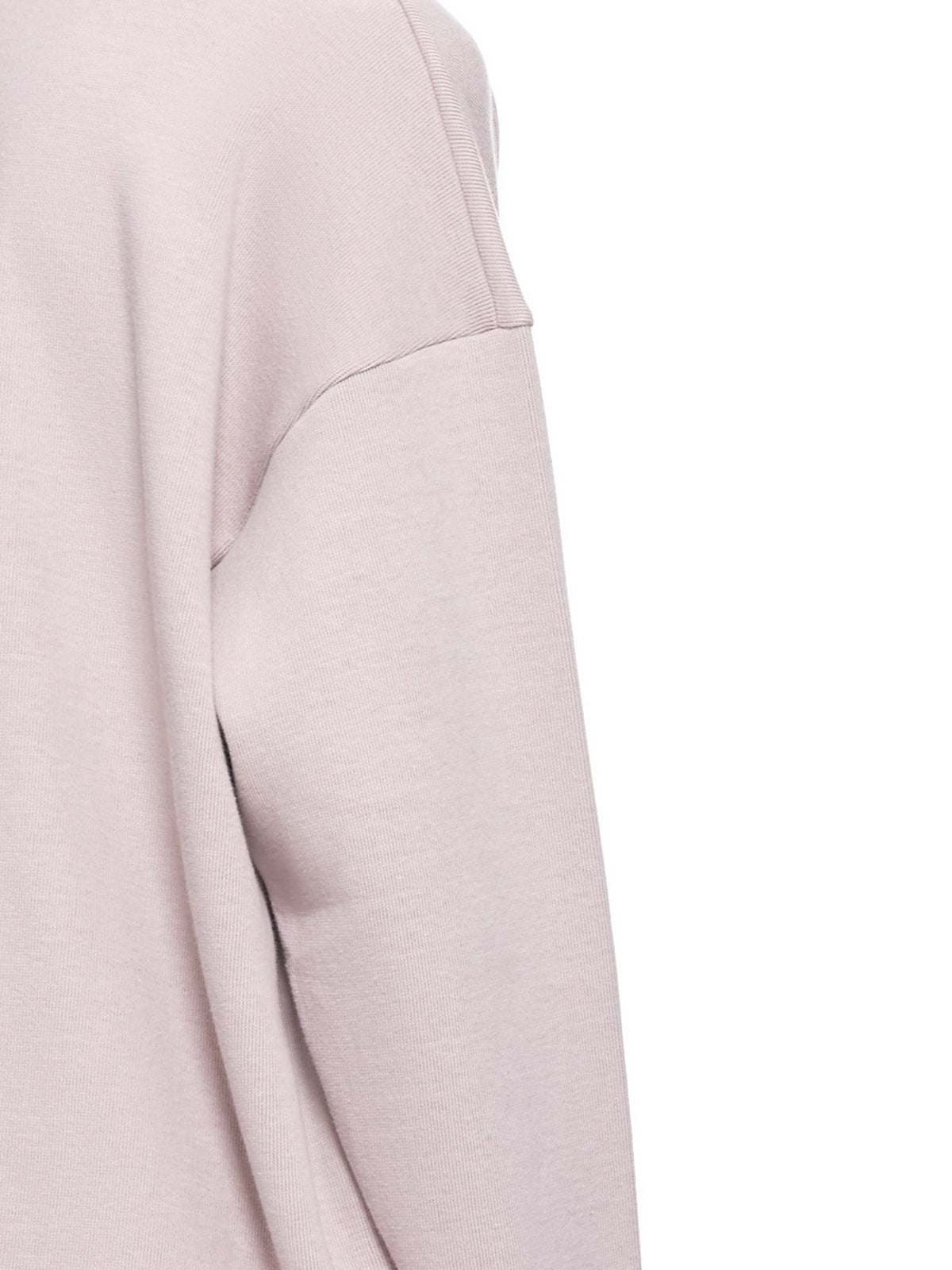 Cowl Turtleneck Sweater (KJ03-033-PINK)