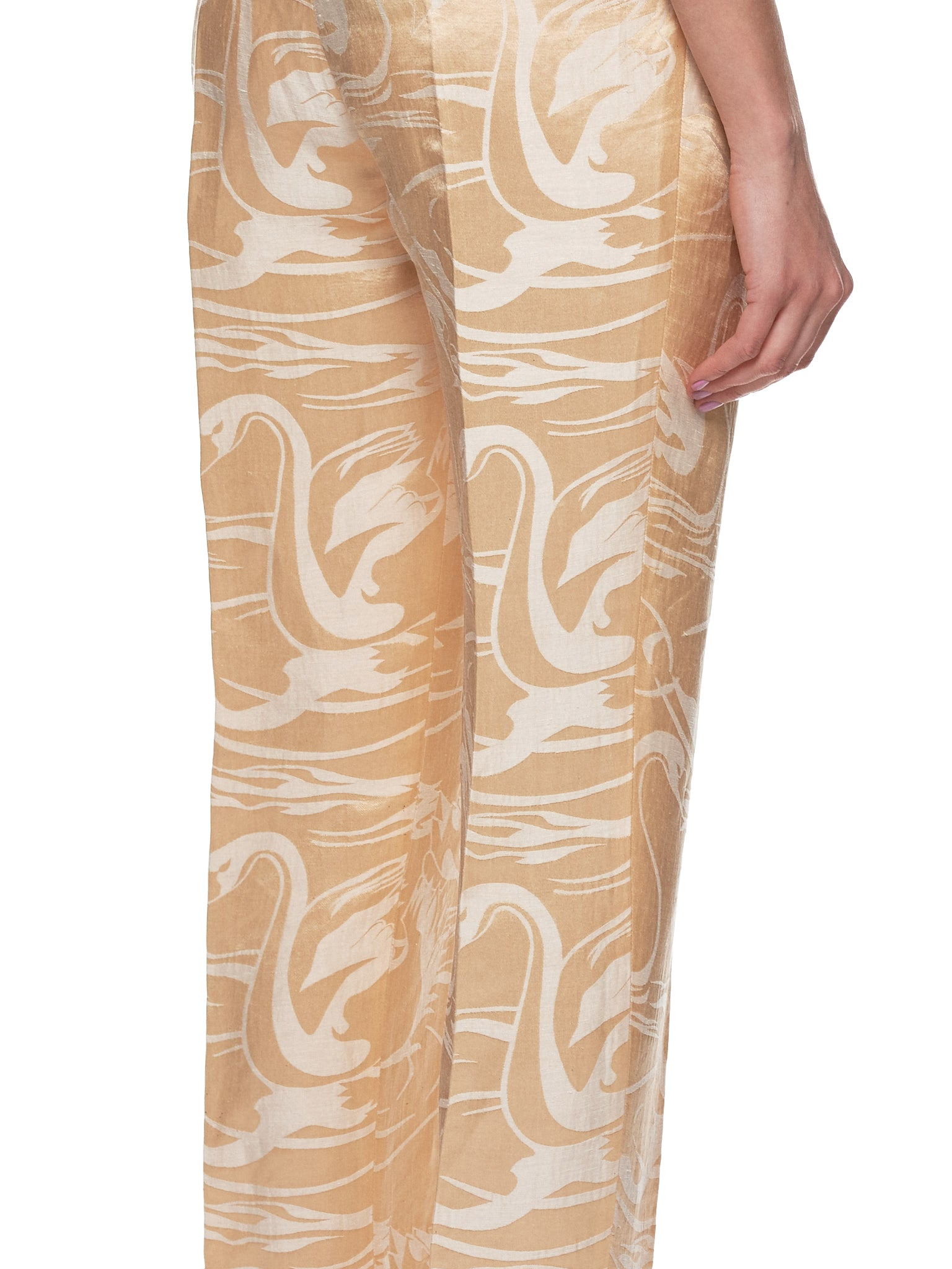 Acne Studios Trousers - Hlorenzo Detail 1