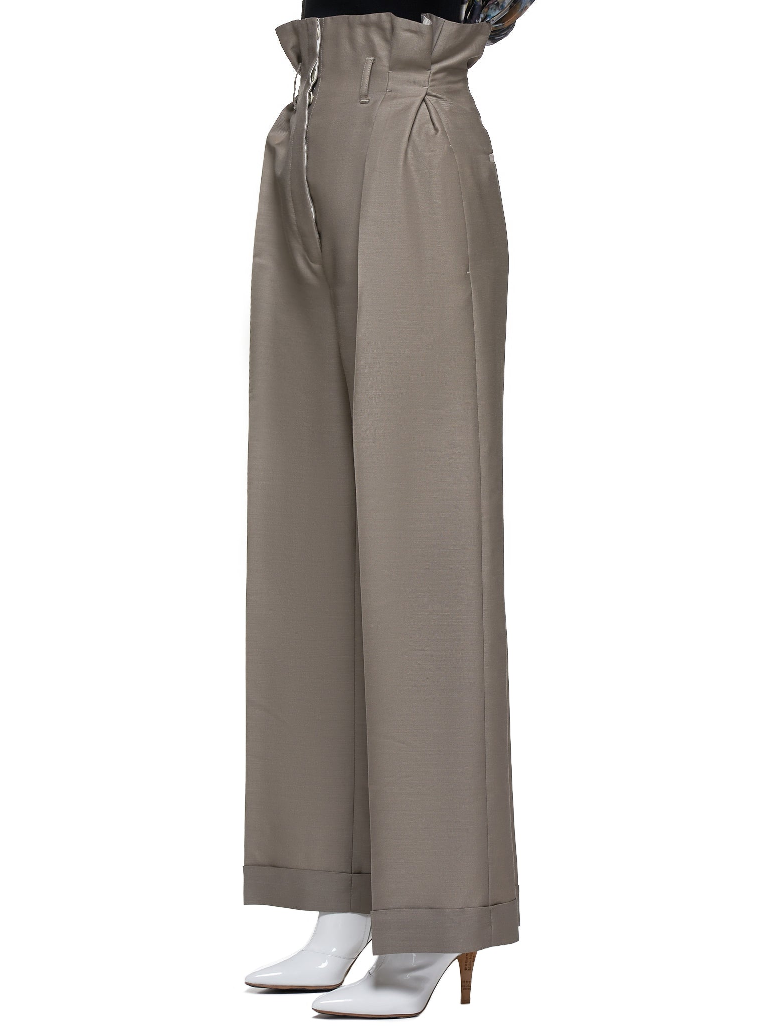 Acne Studios Pants - Hlorenzo Side
