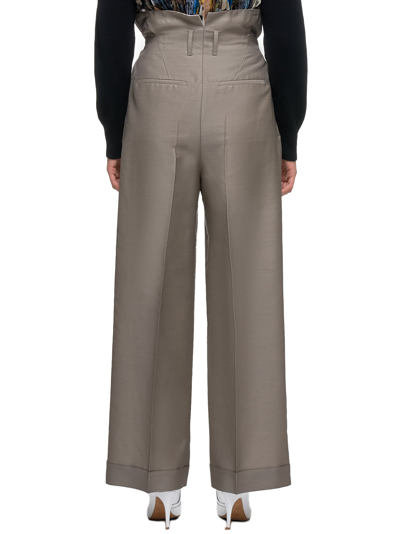 Acne Studios Pants - Hlorenzo Back
