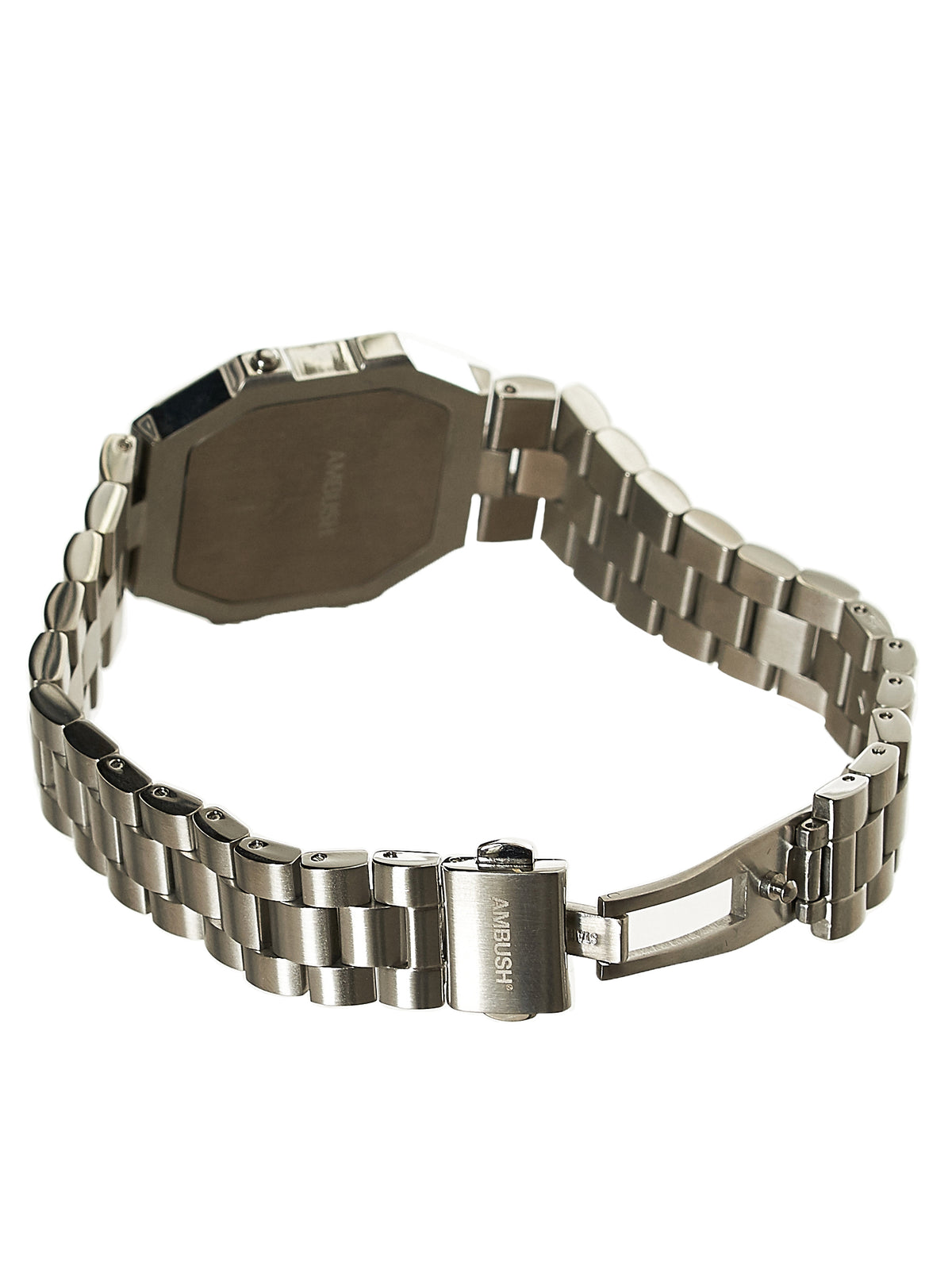 Ambush Watch Bracelet - Hlorenzo Detail 2