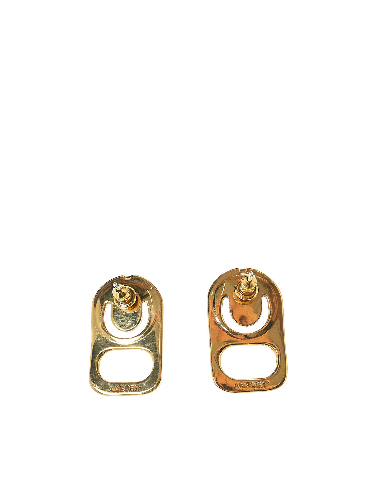 Ambush Earring - Hlorenzo Back